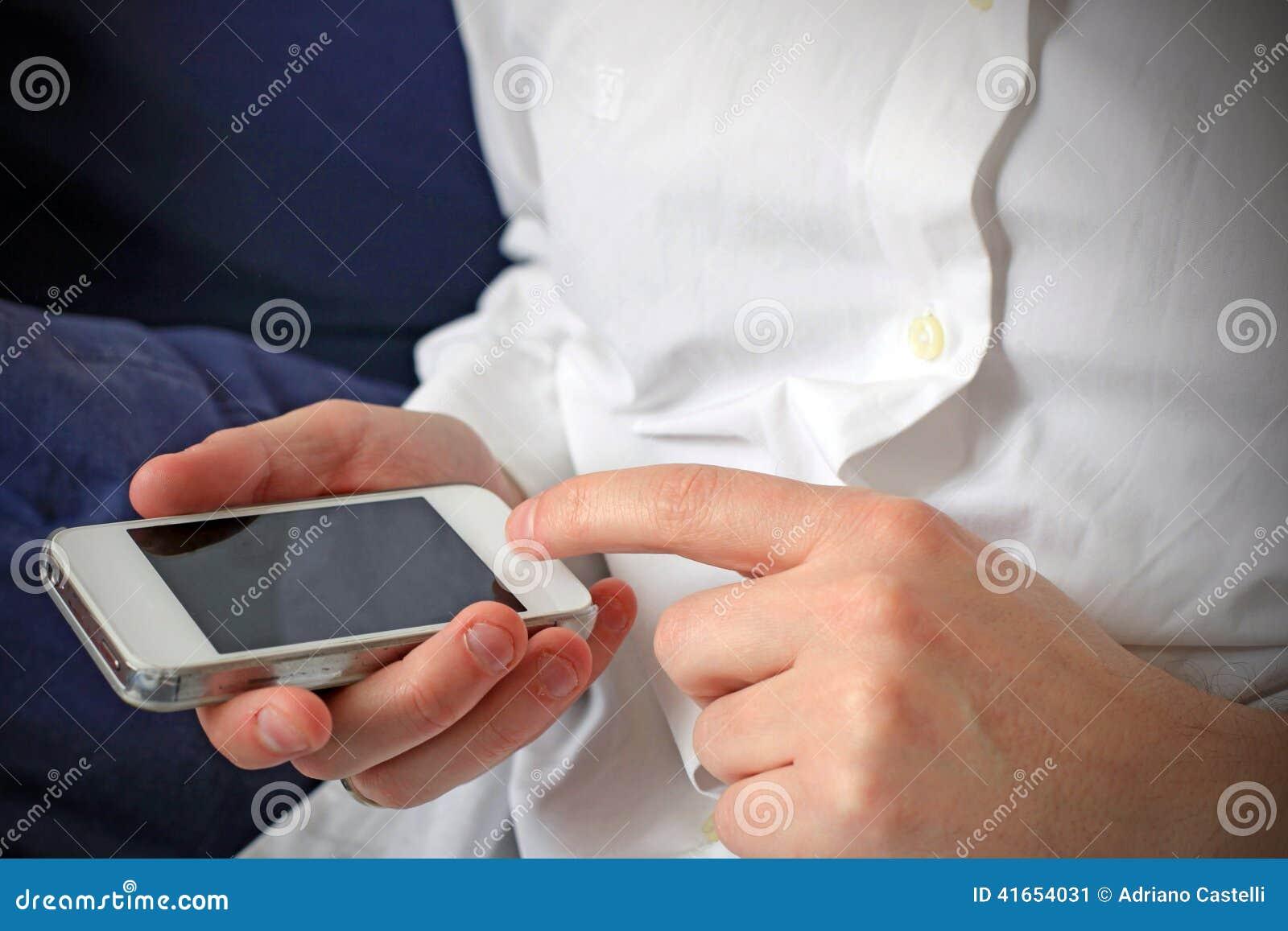 Просматривать на smartphone