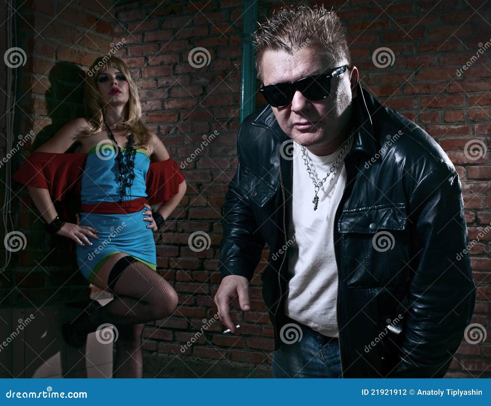 страны бандиты все проститутки или
