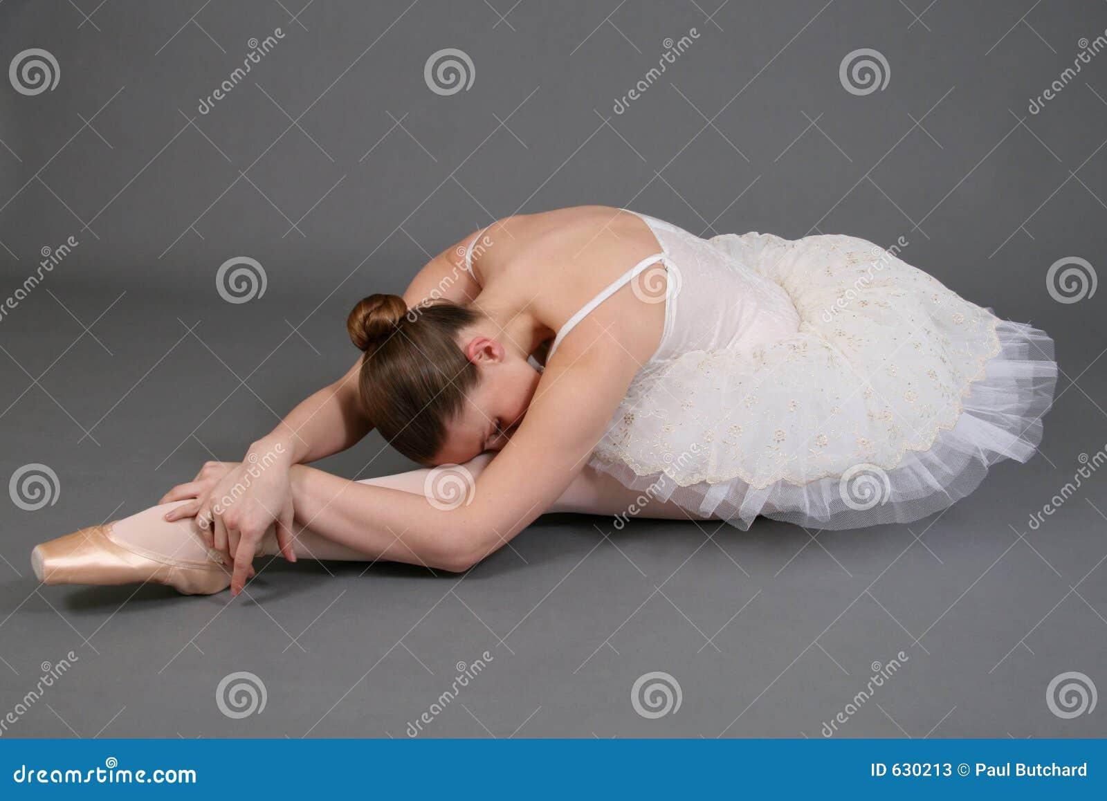 Download протягивать 2 балерин стоковое изображение. изображение насчитывающей плюшка - 630213