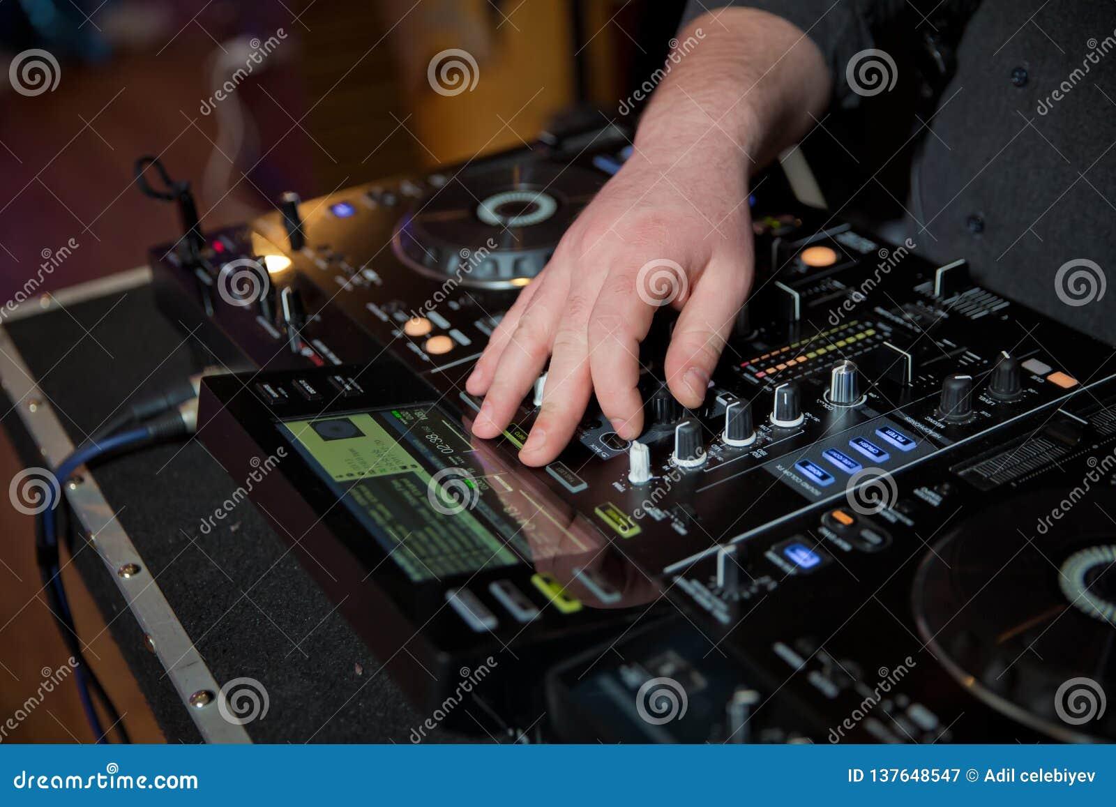музыки для ночного клуба