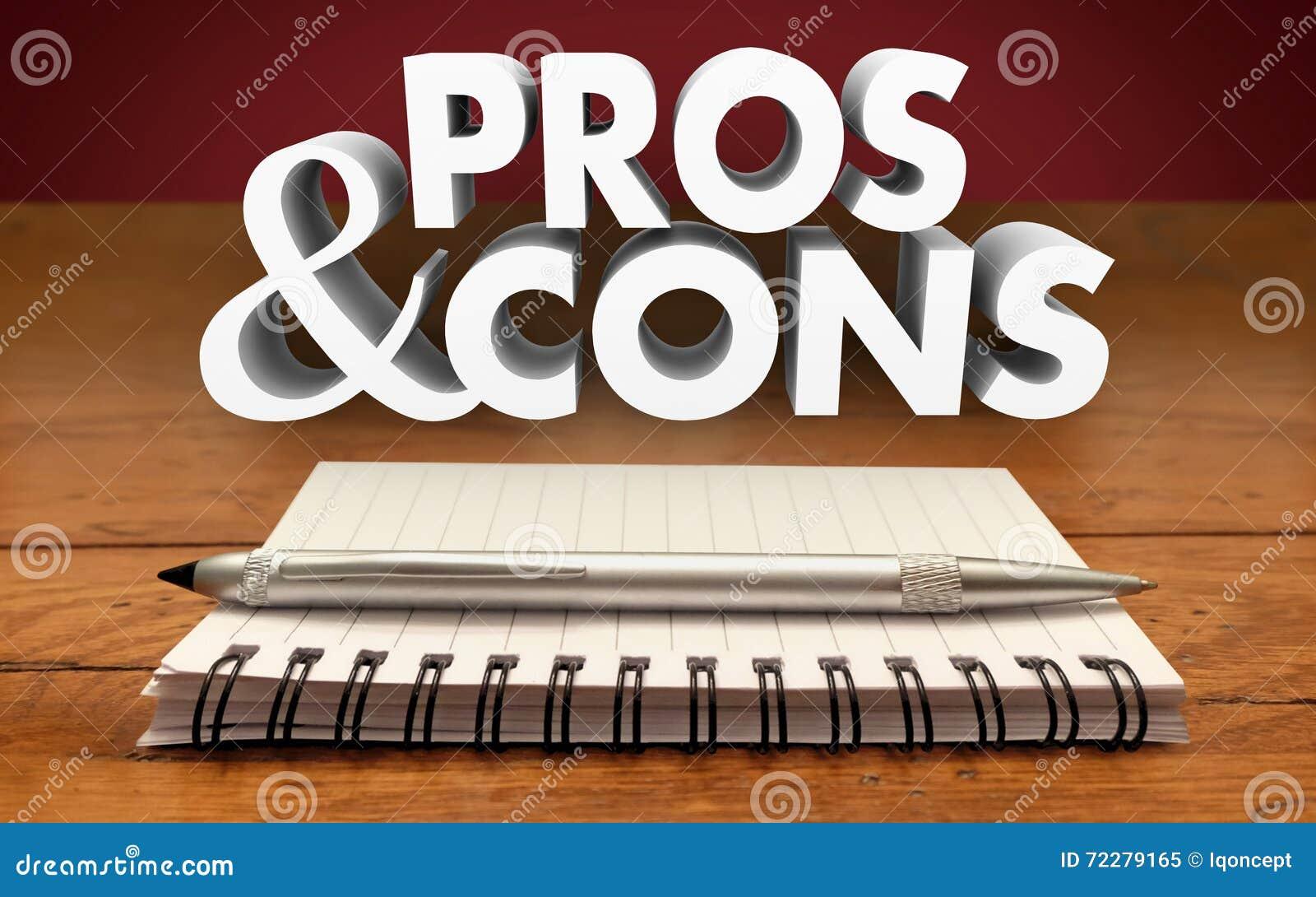 Download Профи - и - жулики веся ручку блокнота недостатков позитвов Иллюстрация штока - иллюстрации насчитывающей сравните, против: 72279165