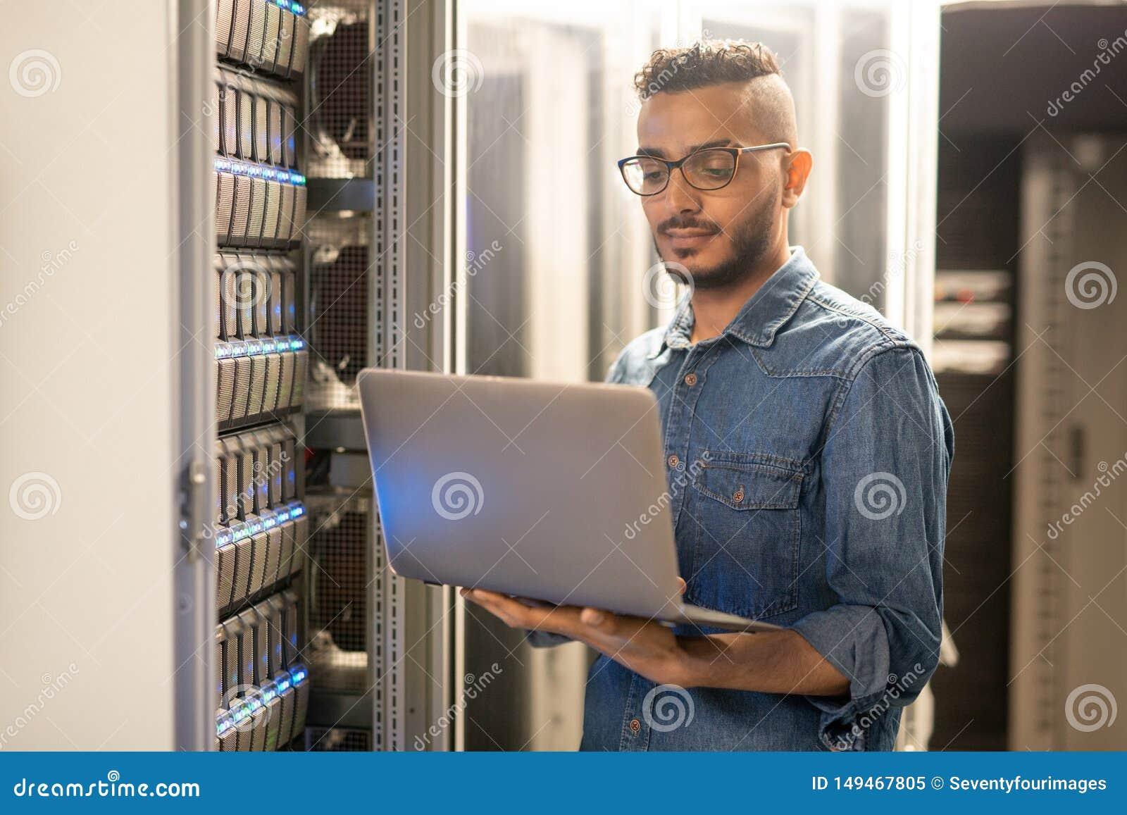 Процессы сети контроля специалисту по аравийца ИТ