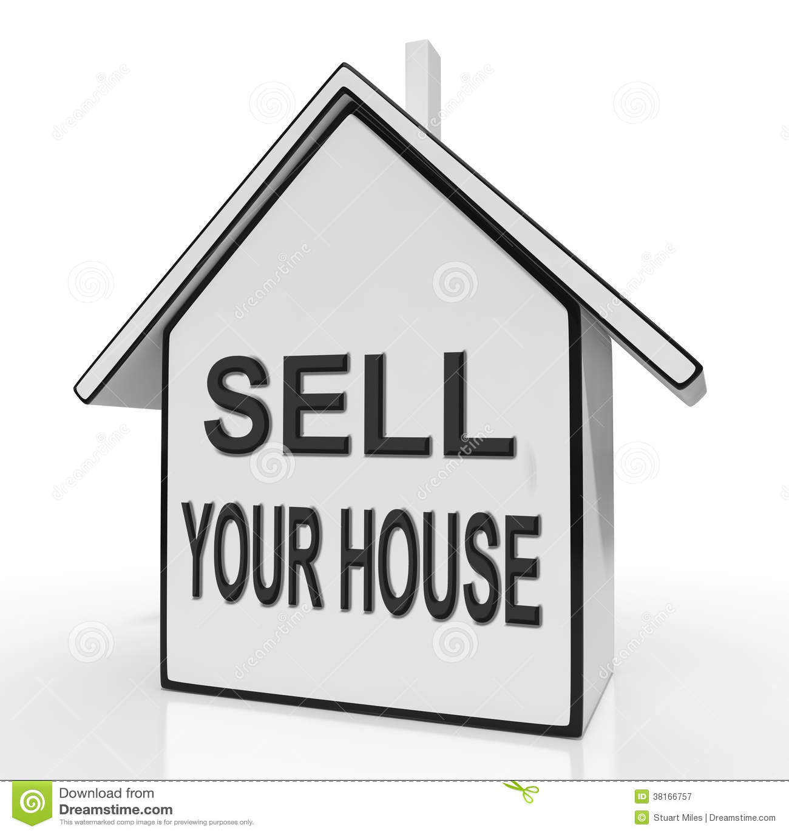 Продайте ваши выставки дома дома перечисляя недвижимость