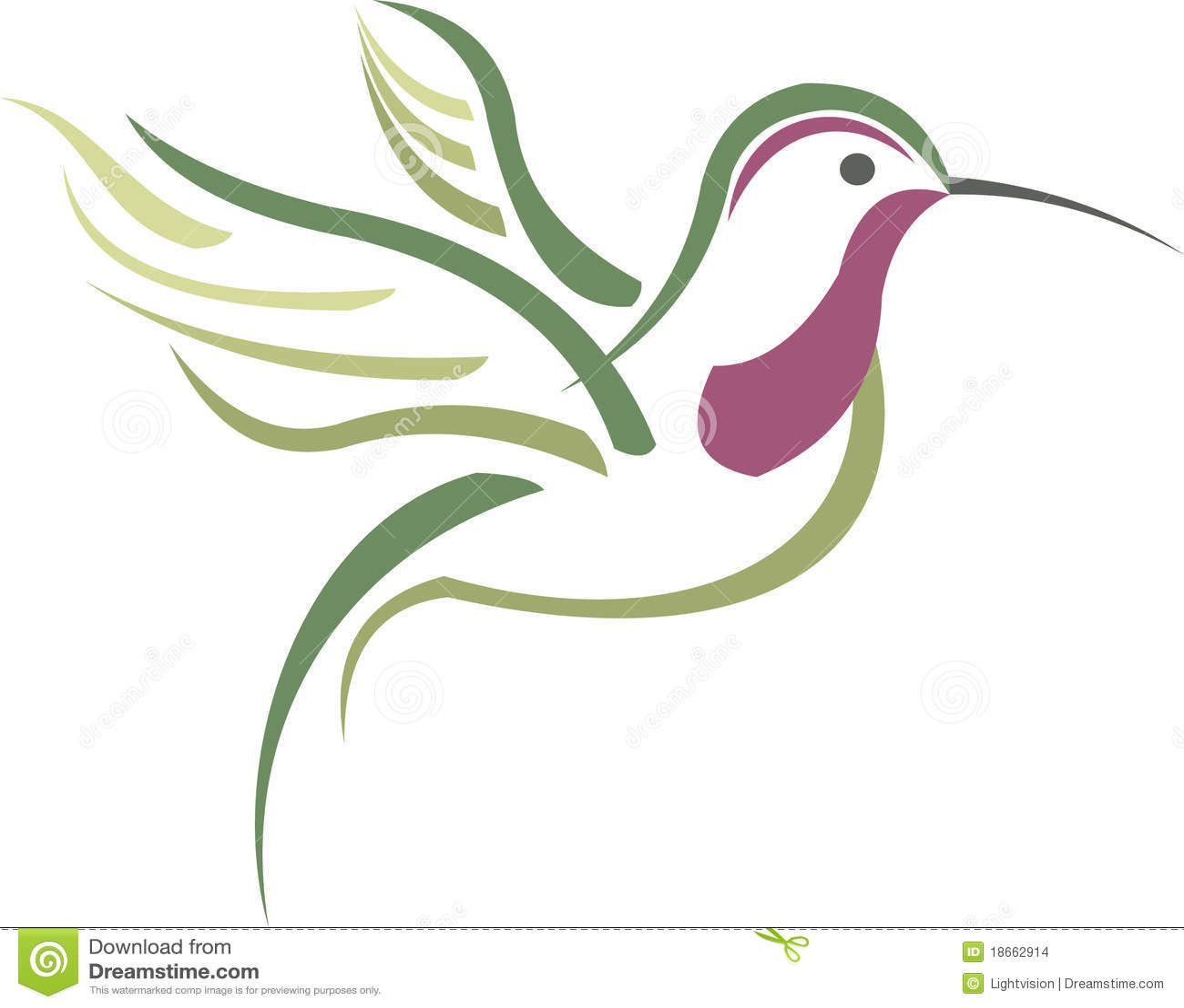 птица припевая
