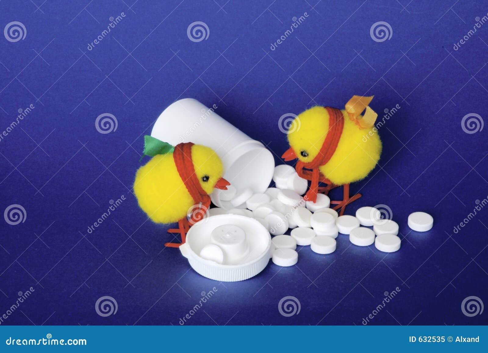 Download птичий грипп стоковое изображение. изображение насчитывающей потеха - 632535