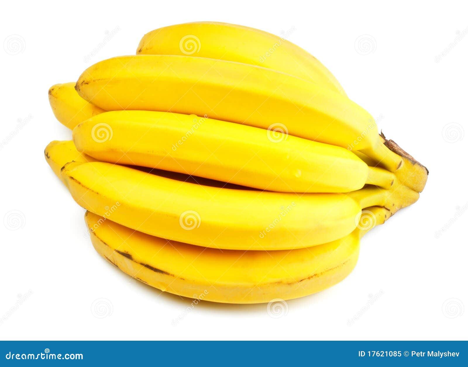 пук бананов