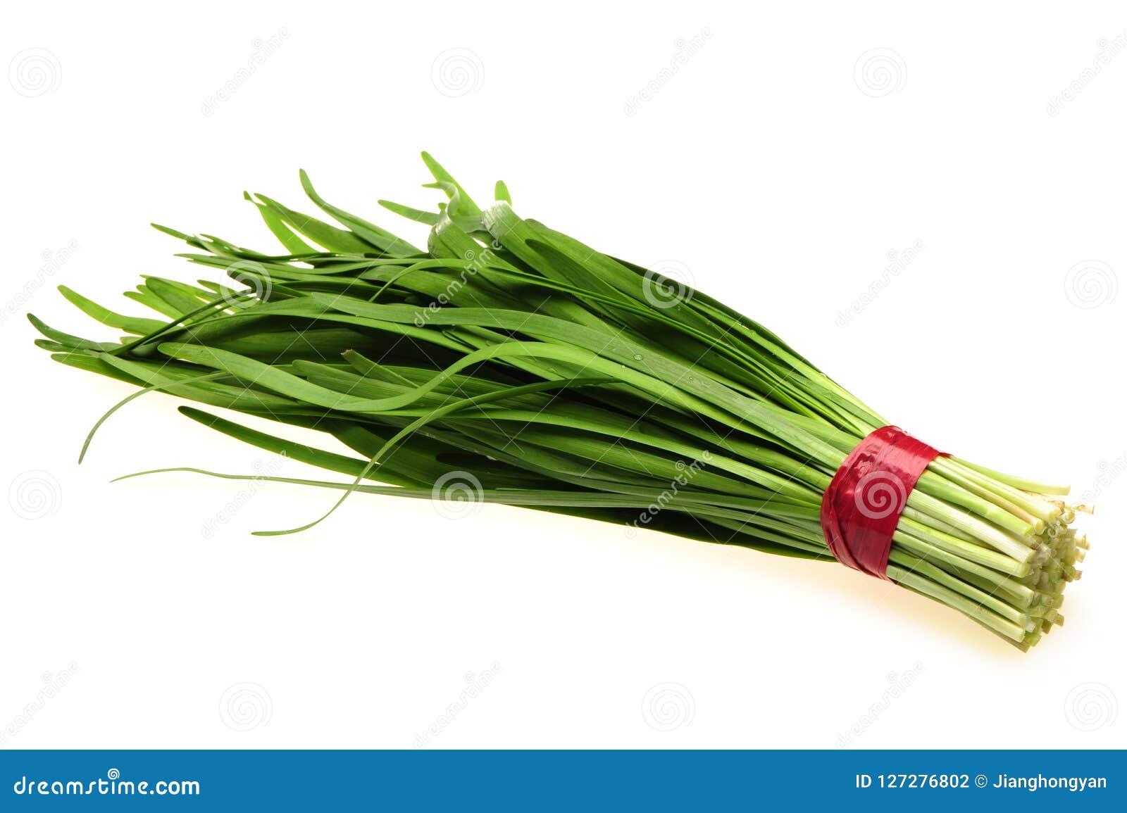 Пук китайского лук-порея