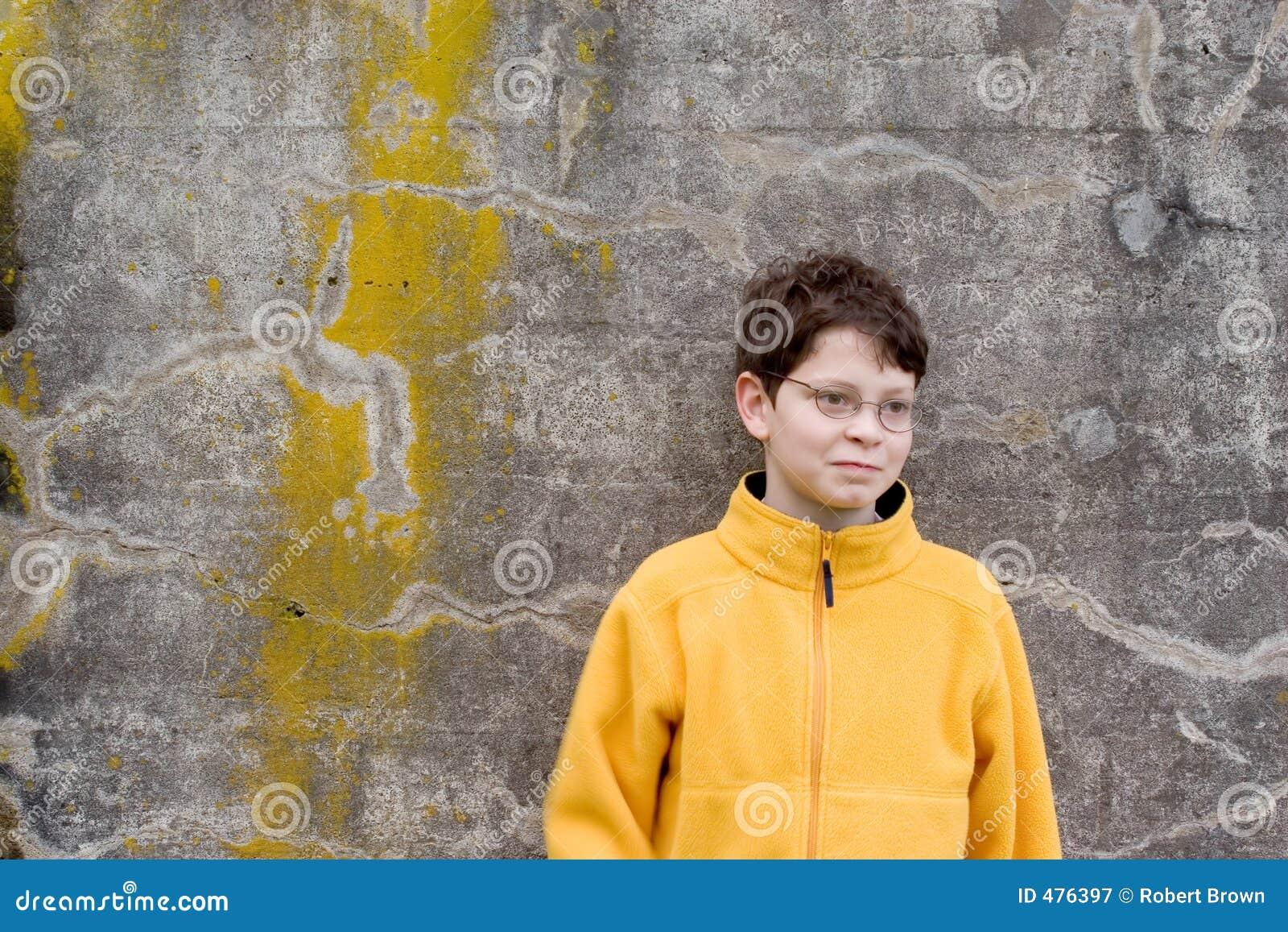 пуловер ватки мальчика