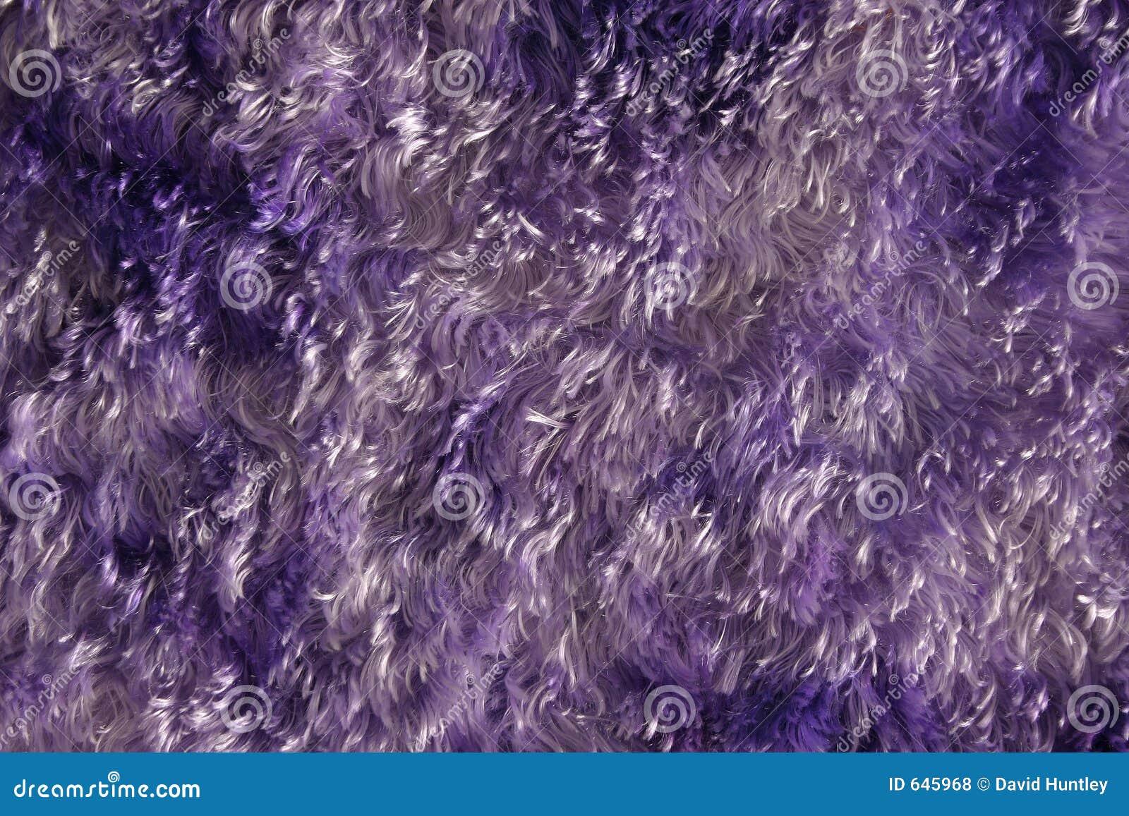 Download пурпур предпосылки меховой материальный Стоковое Фото - изображение насчитывающей комфорт, конструкция: 645968