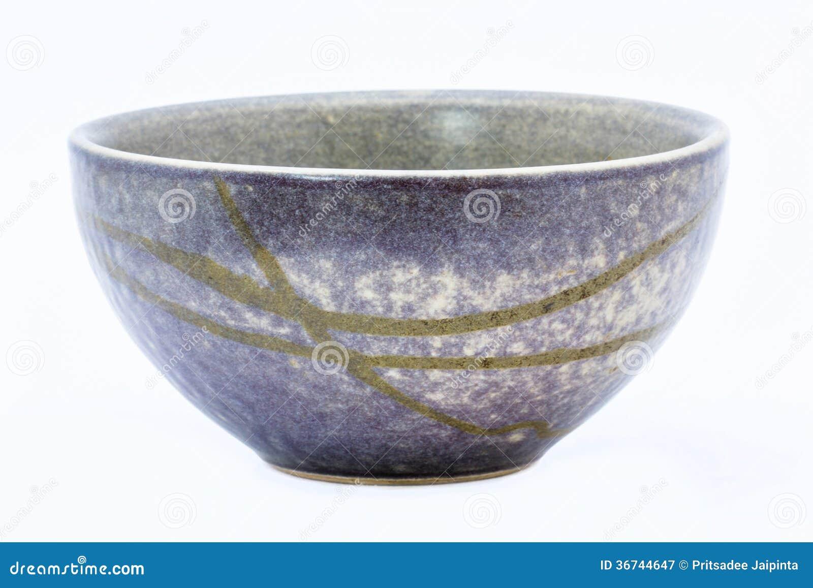 Пустой керамический шар