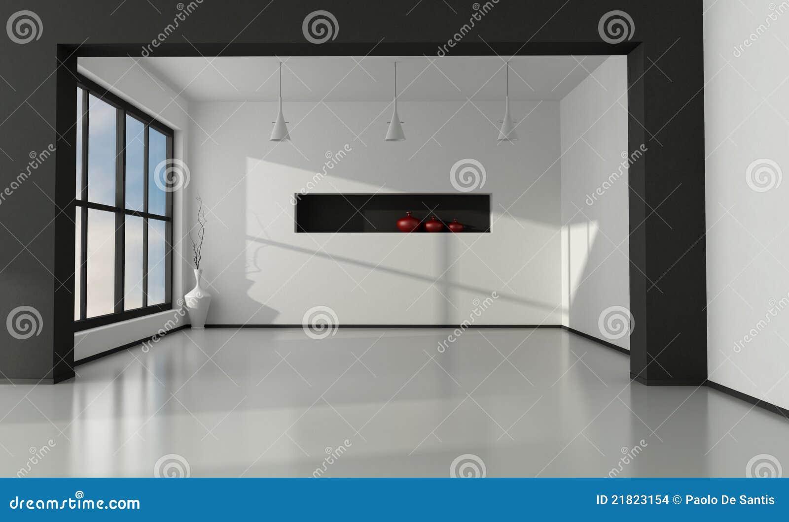 пустой нутряной minimalist