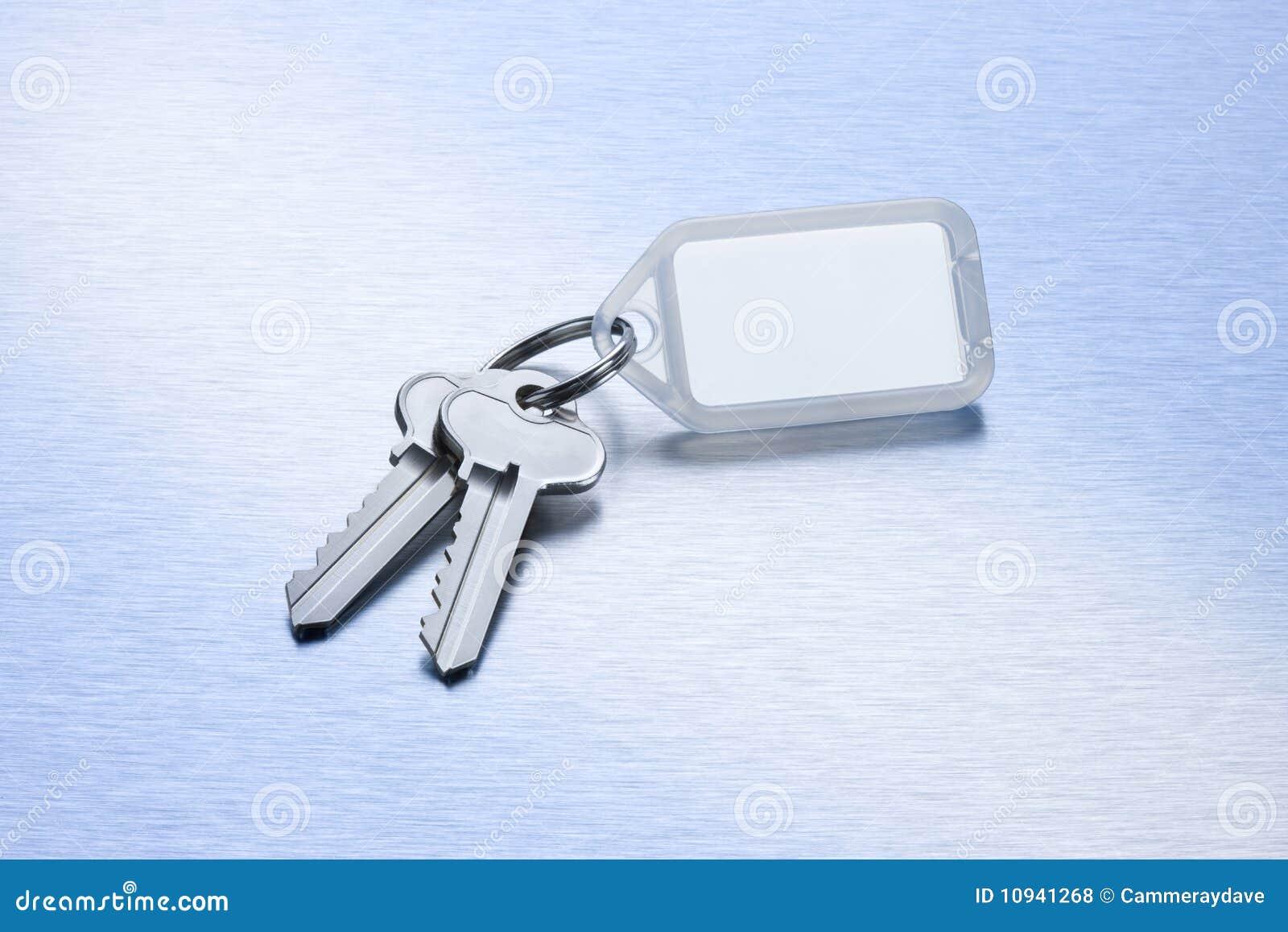 пустые ключи keyring