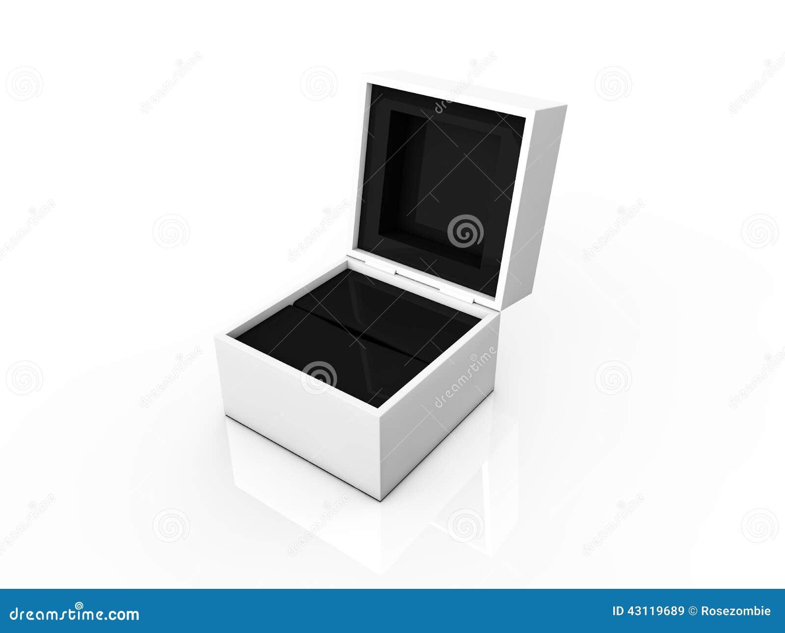 пустые коробки