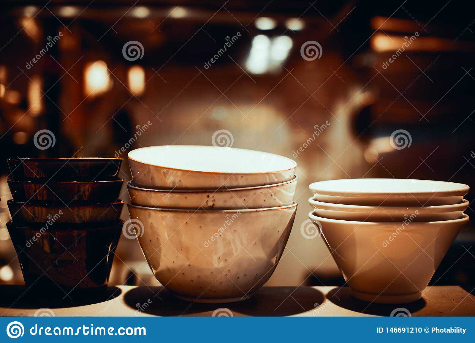 Пустые плиты супа