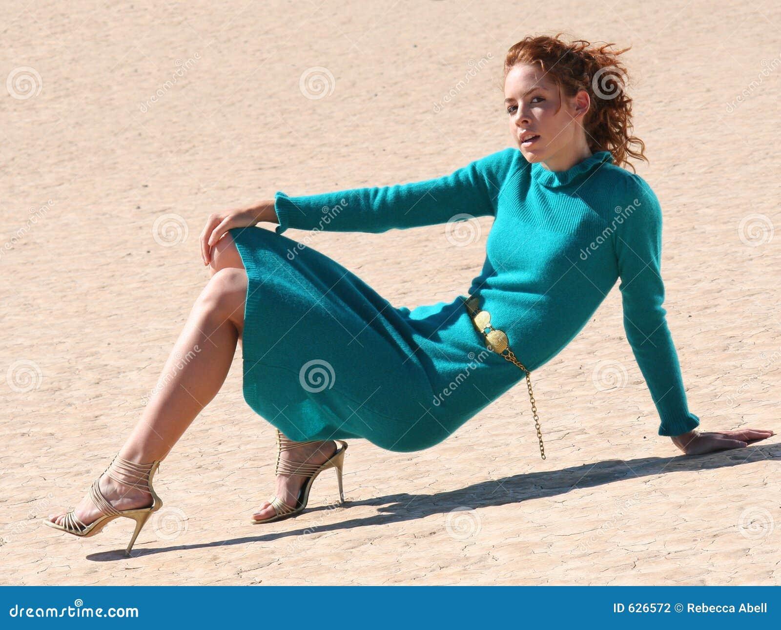 Download пустыня красотки стоковое фото. изображение насчитывающей модель - 626572