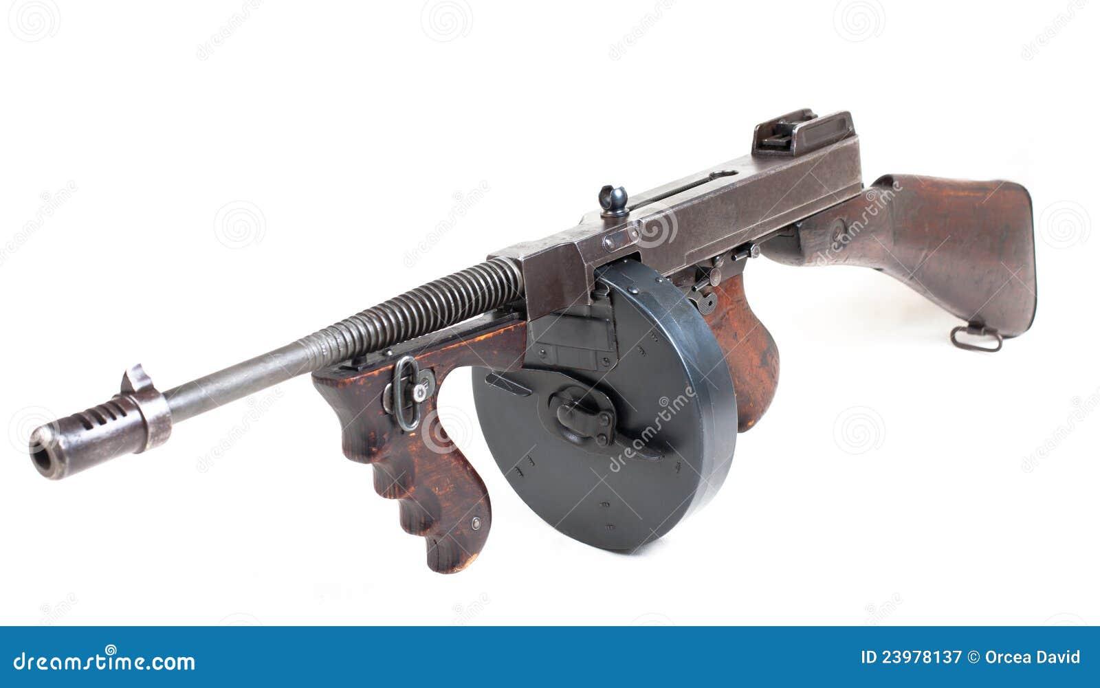 Пушка Mashine