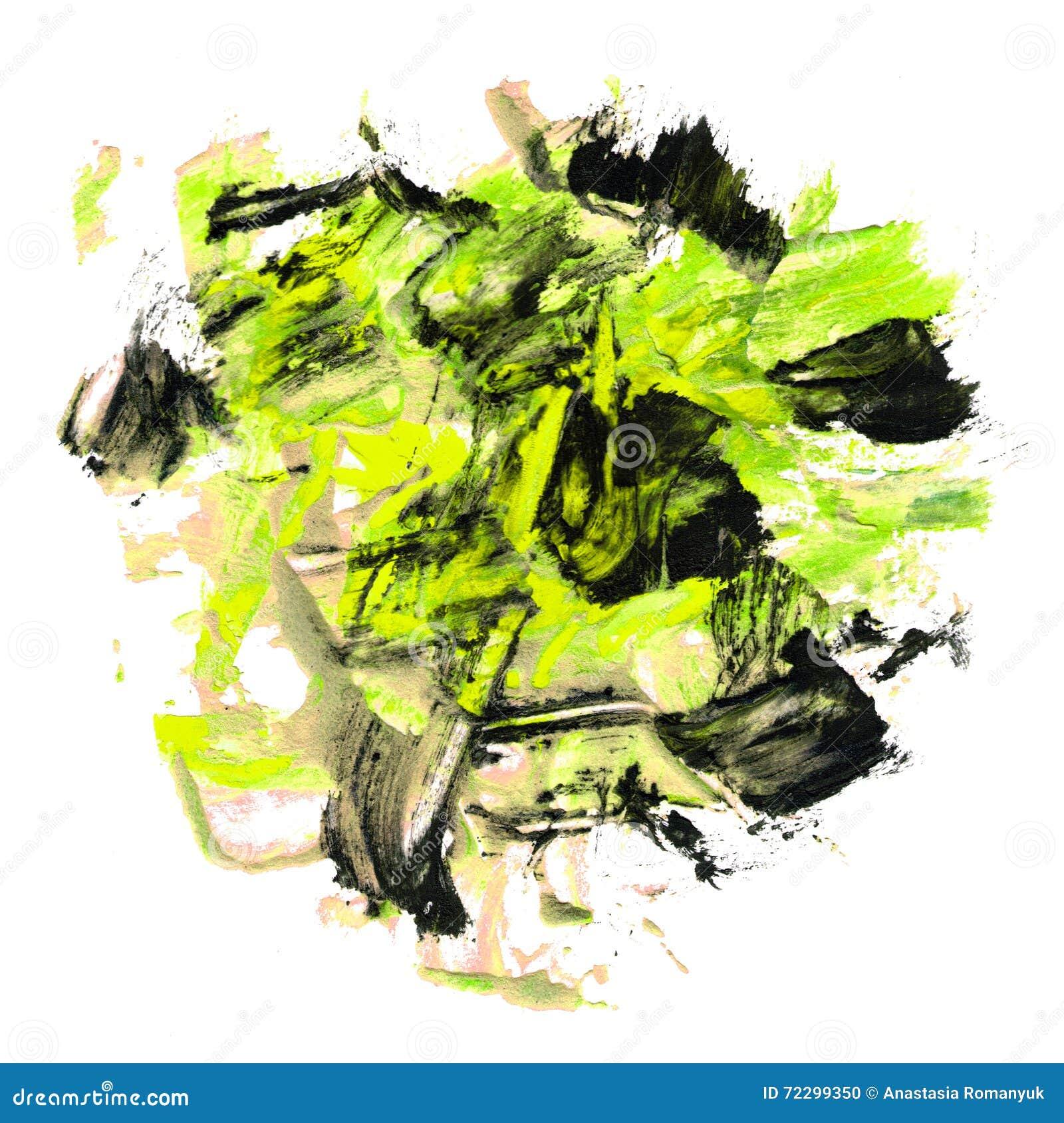 Download Пятно воска масла иллюстрация штока. иллюстрации насчитывающей backhoe - 72299350
