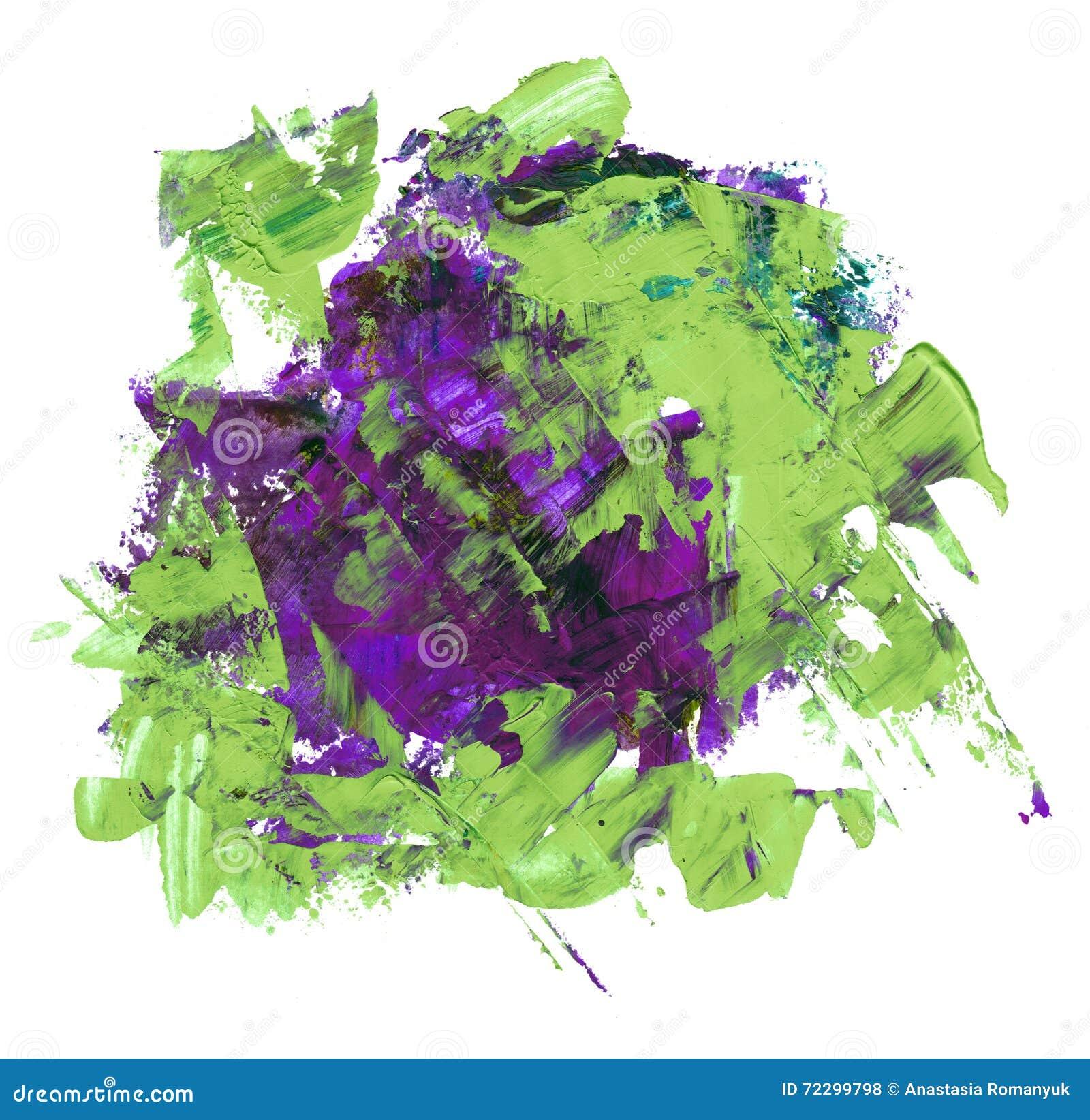 Download Пятно воска масла иллюстрация штока. иллюстрации насчитывающей абстракционизма - 72299798
