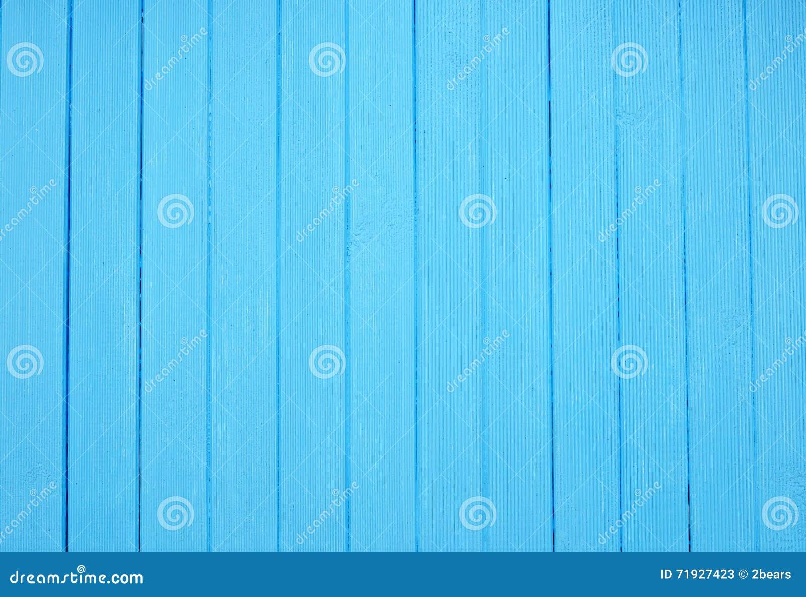 Планки покрашенные синью деревянные как предпосылка