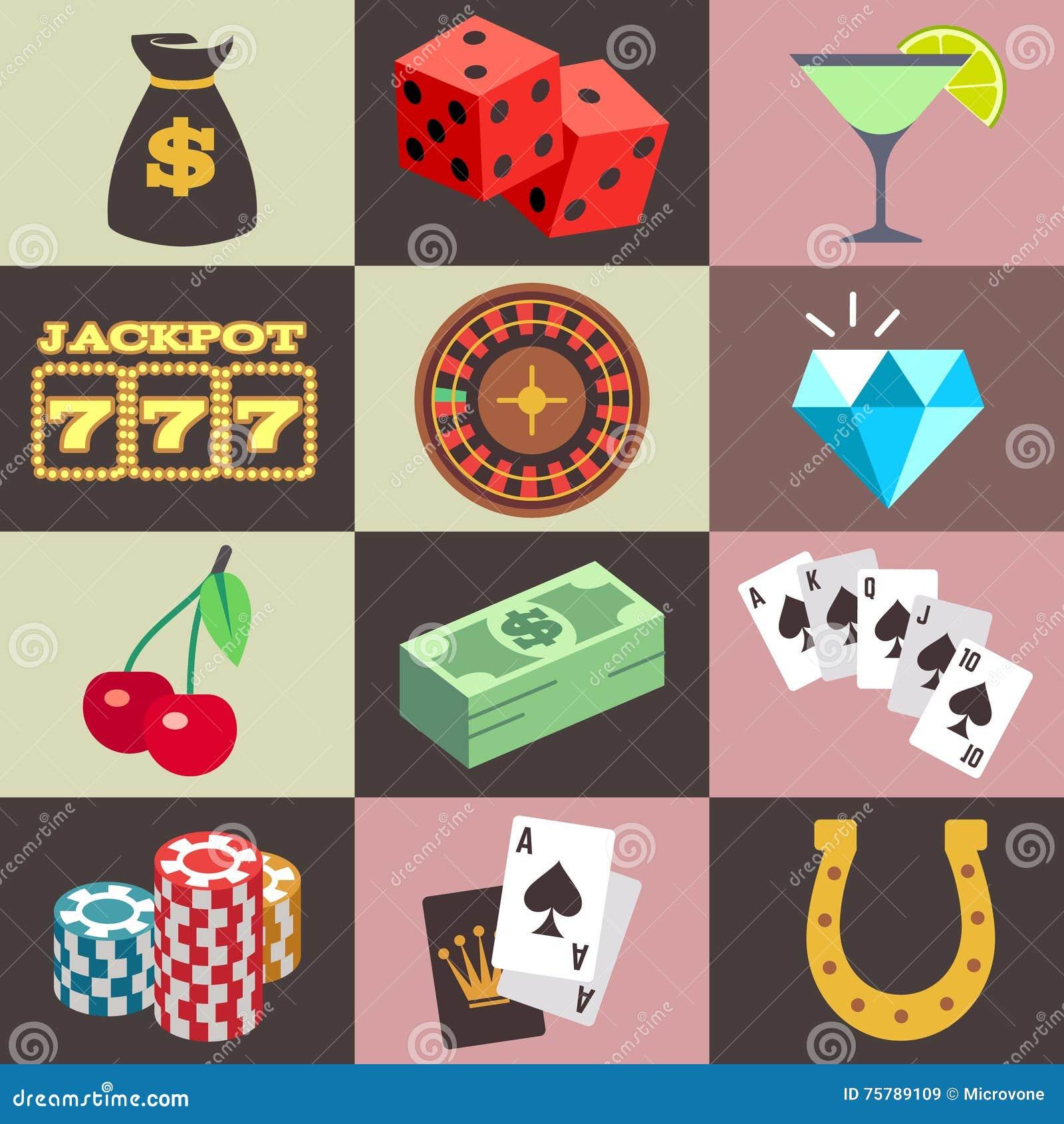 джекпот казино играть