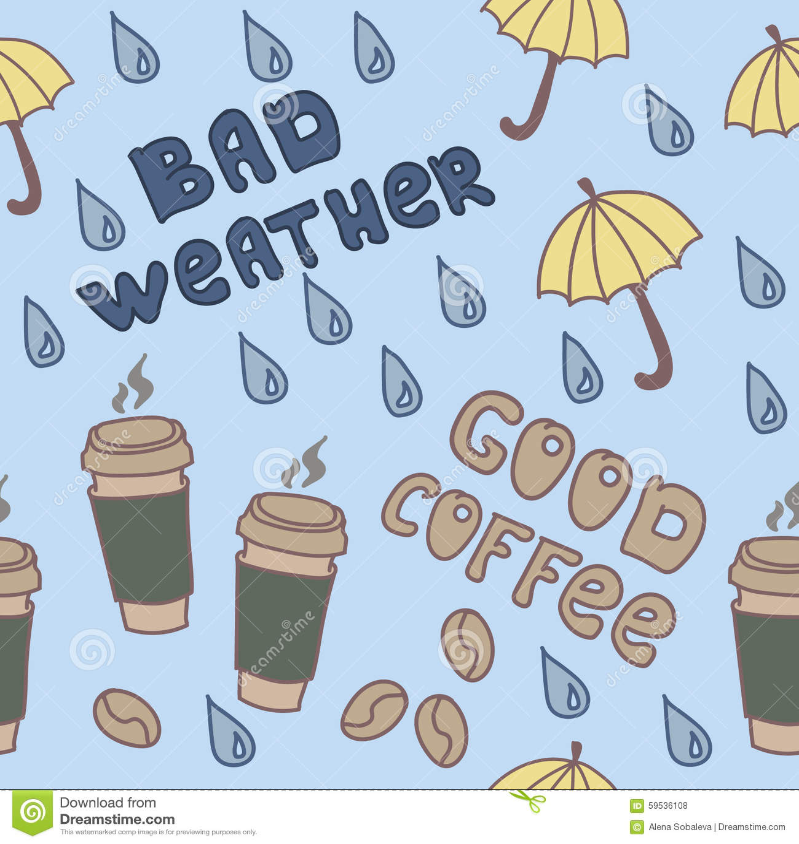 Плохая погода летом картинки