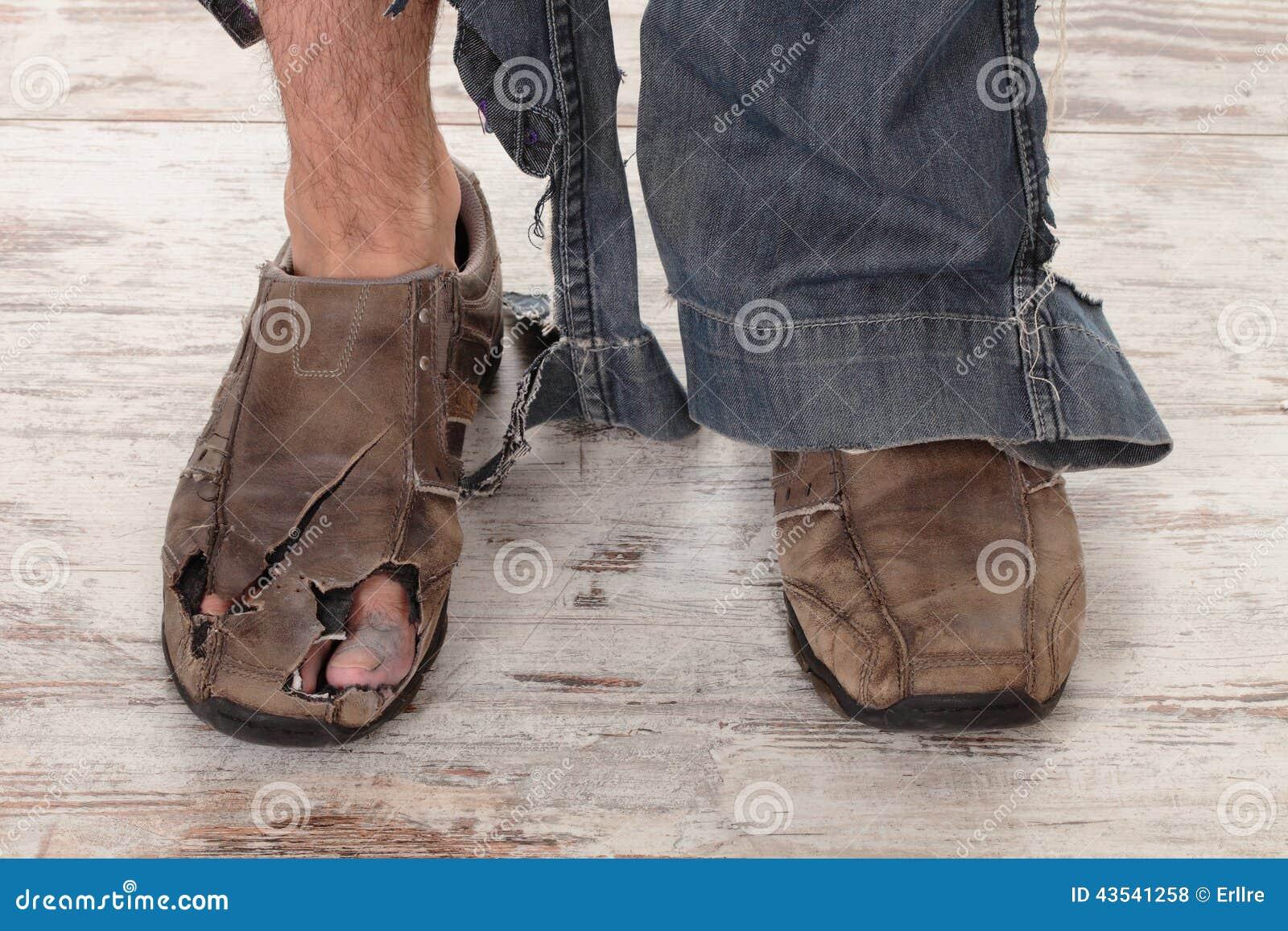 Плохие ноги