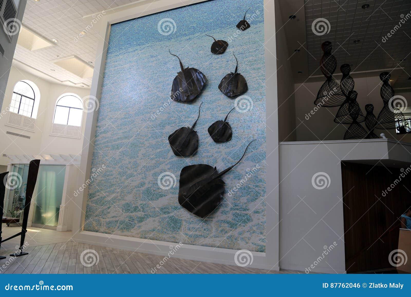 Пляжный комплекс Marriott Кеймана Grand Cayman Island_Grand на 7 милях пляжа в Джорджтауне