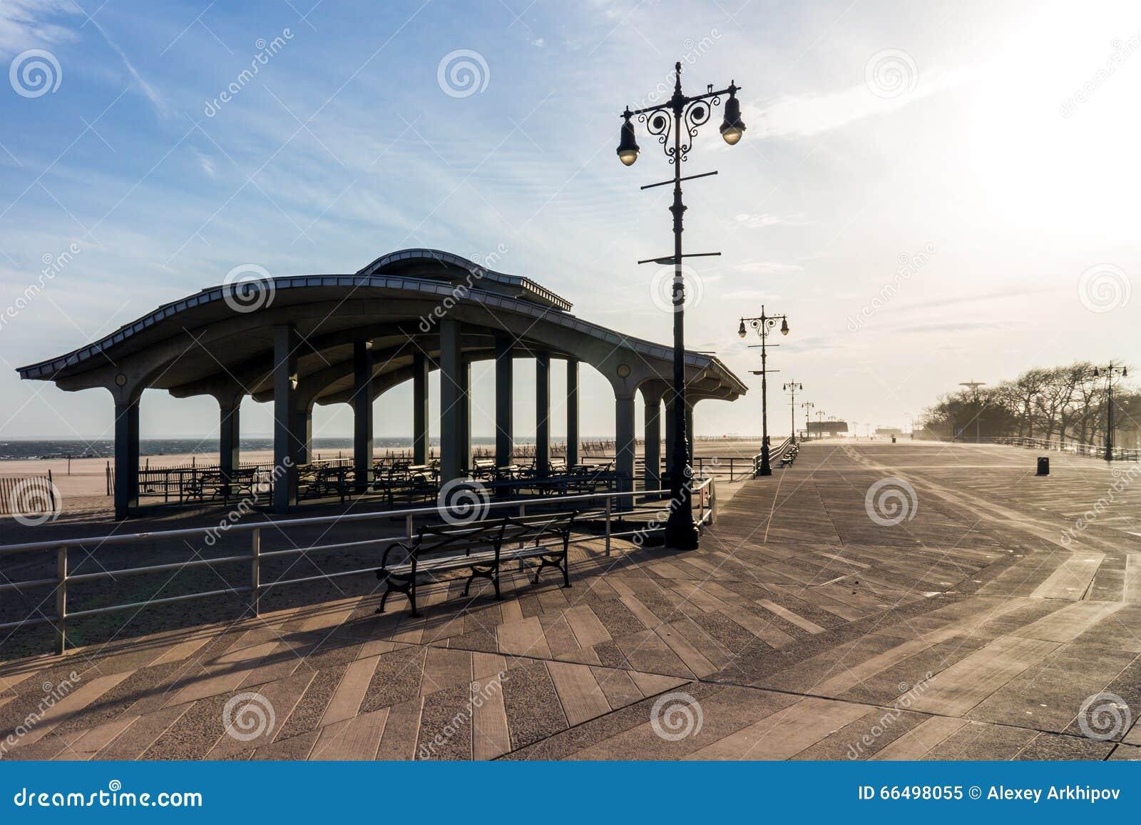 Пляж Брайтона