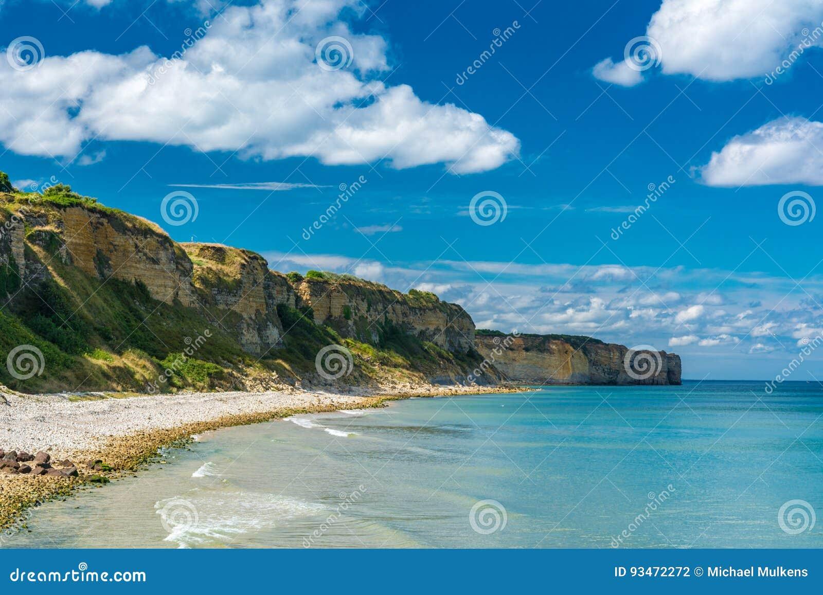 Пляж Омахи