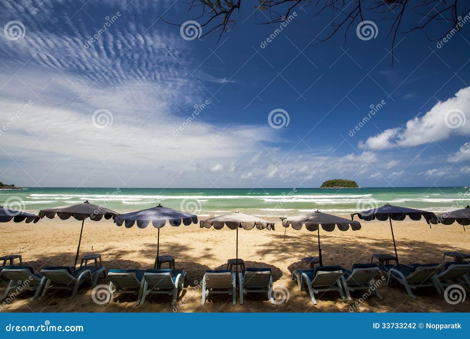 Пляж Пхукет Kata