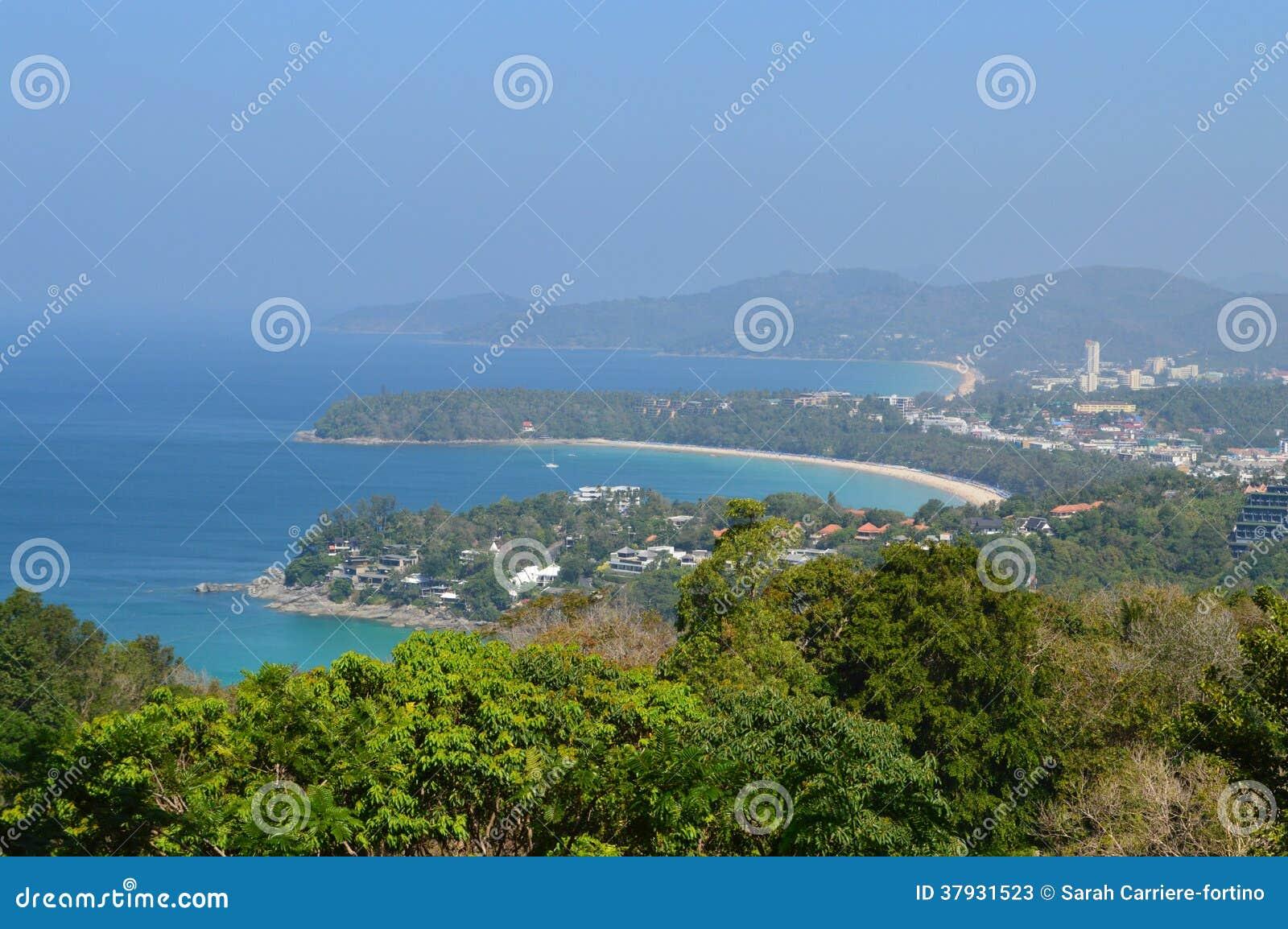 Пляж Таиланд Kata