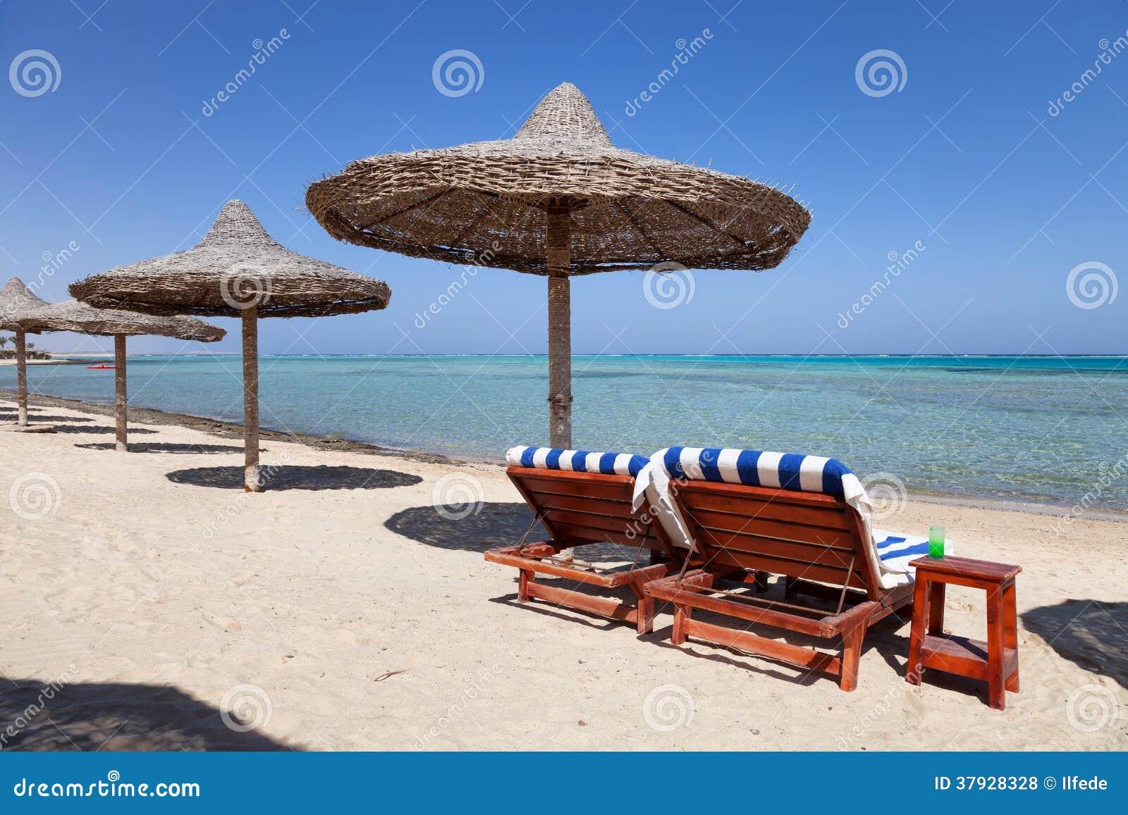 Пляж Marsa Alam в Египте