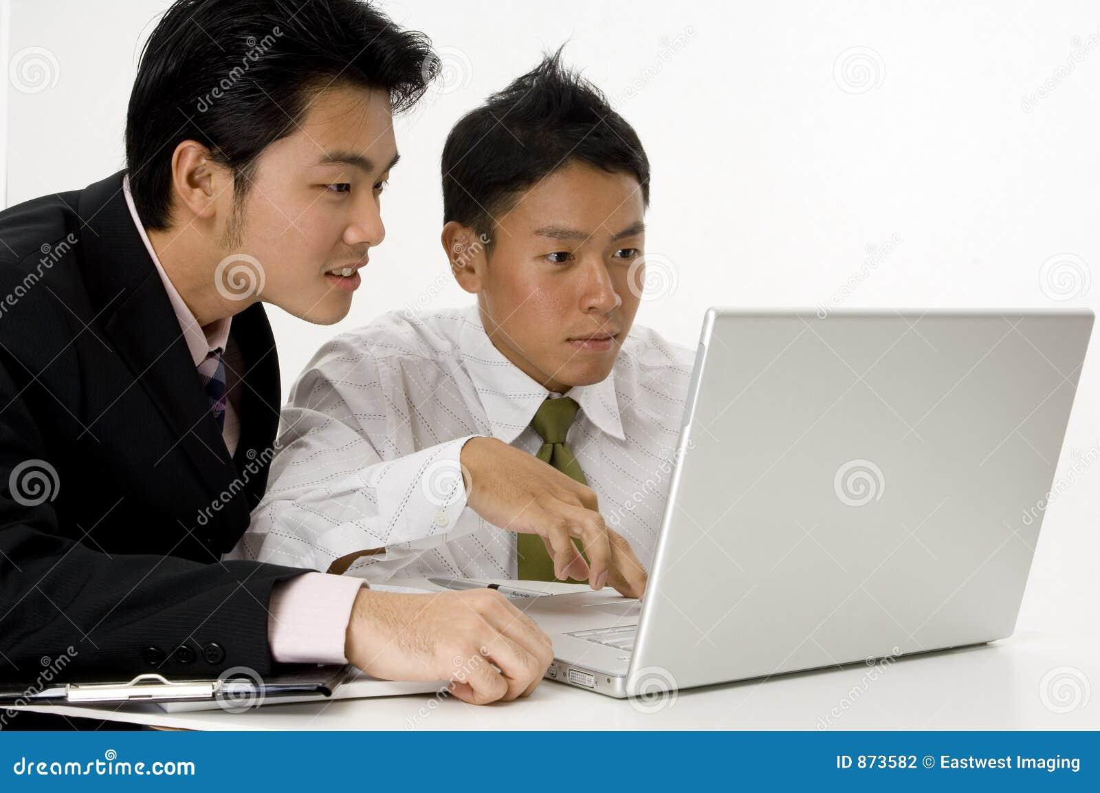 Работа компьютера