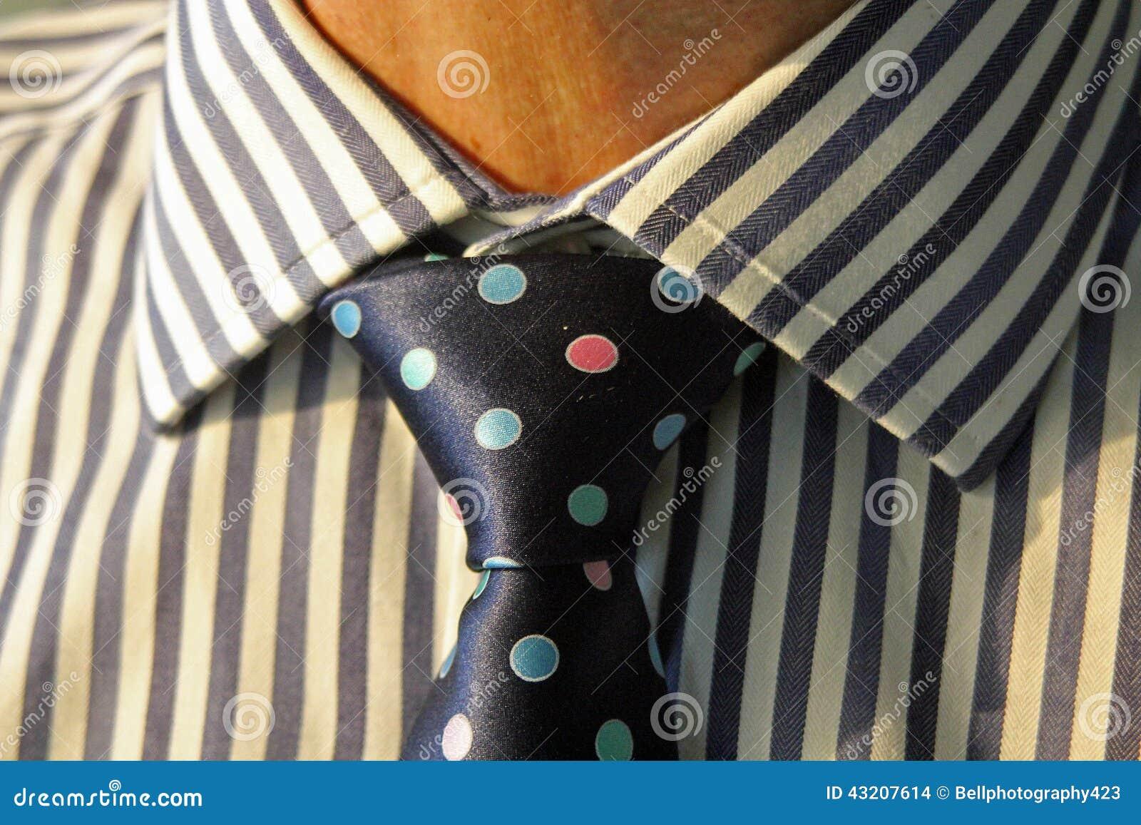 Работник с striped связью и пятнистой связью