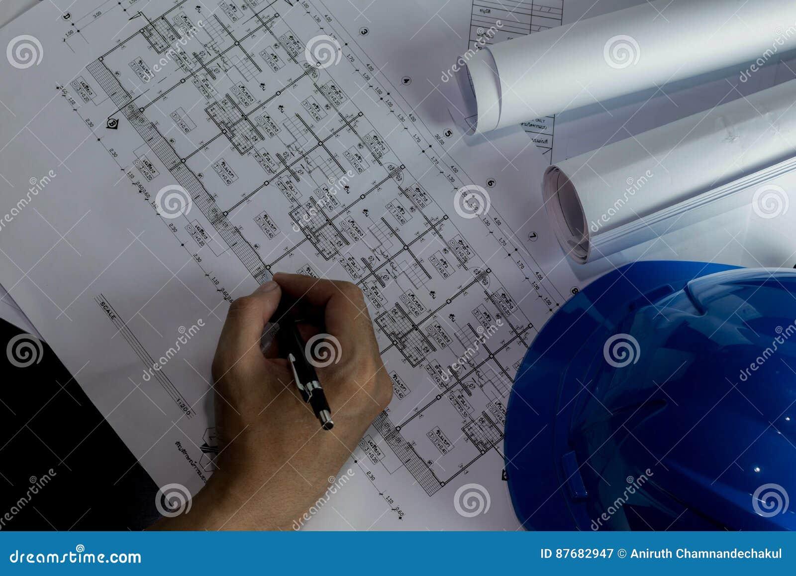 Рабочее место архитектора - крены и планы архитектора architrave