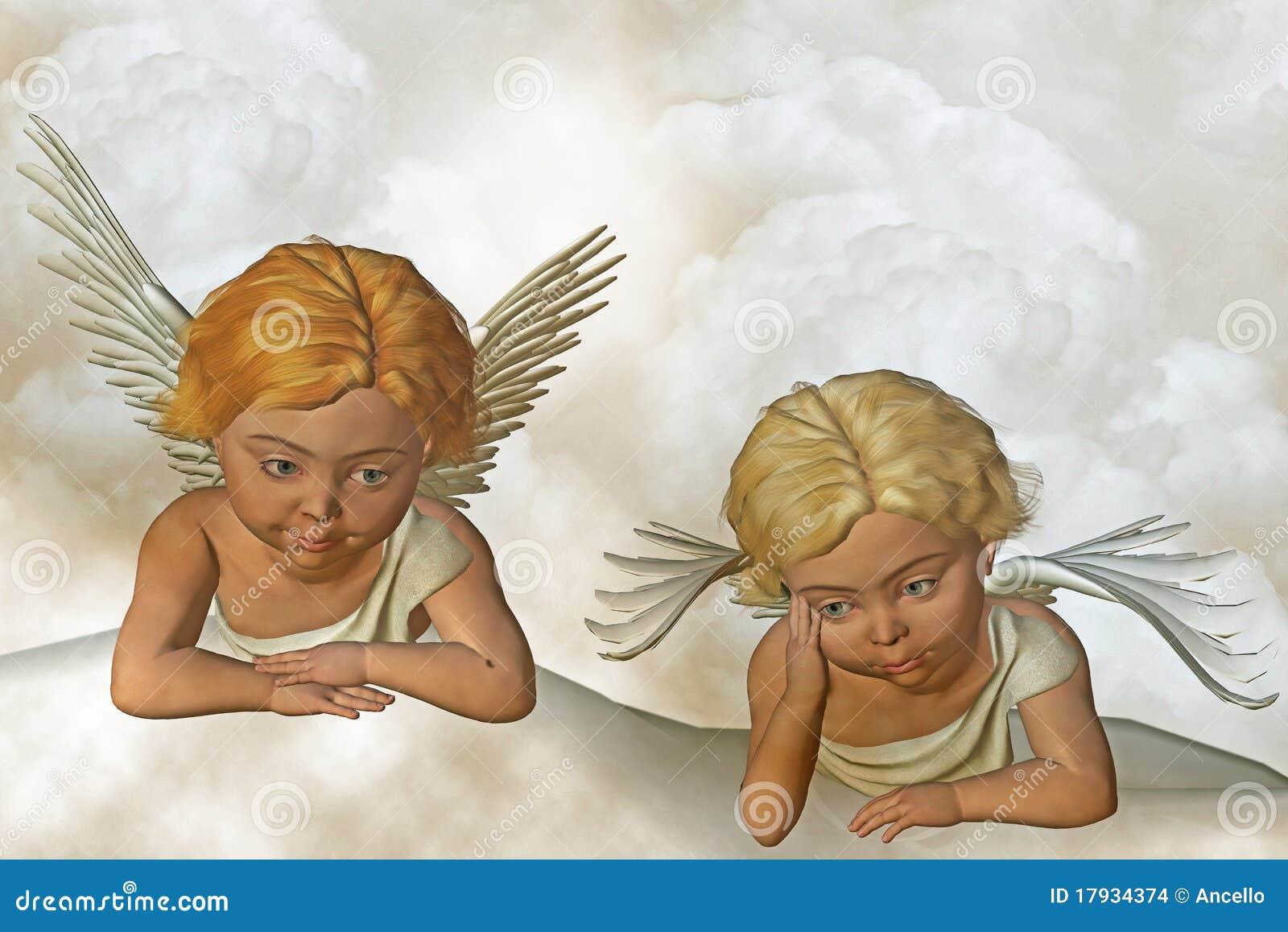 радетель ангелов