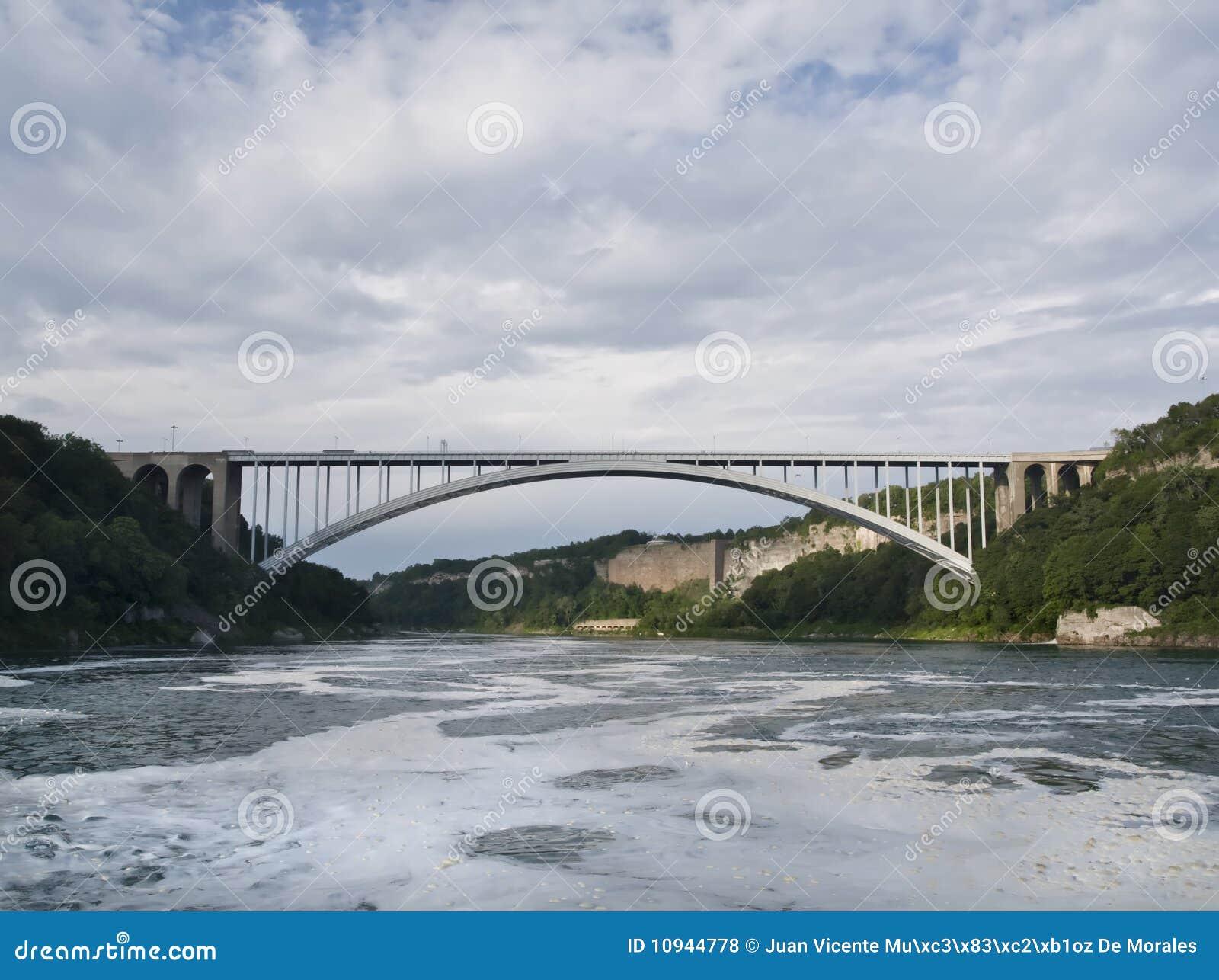 радуга моста