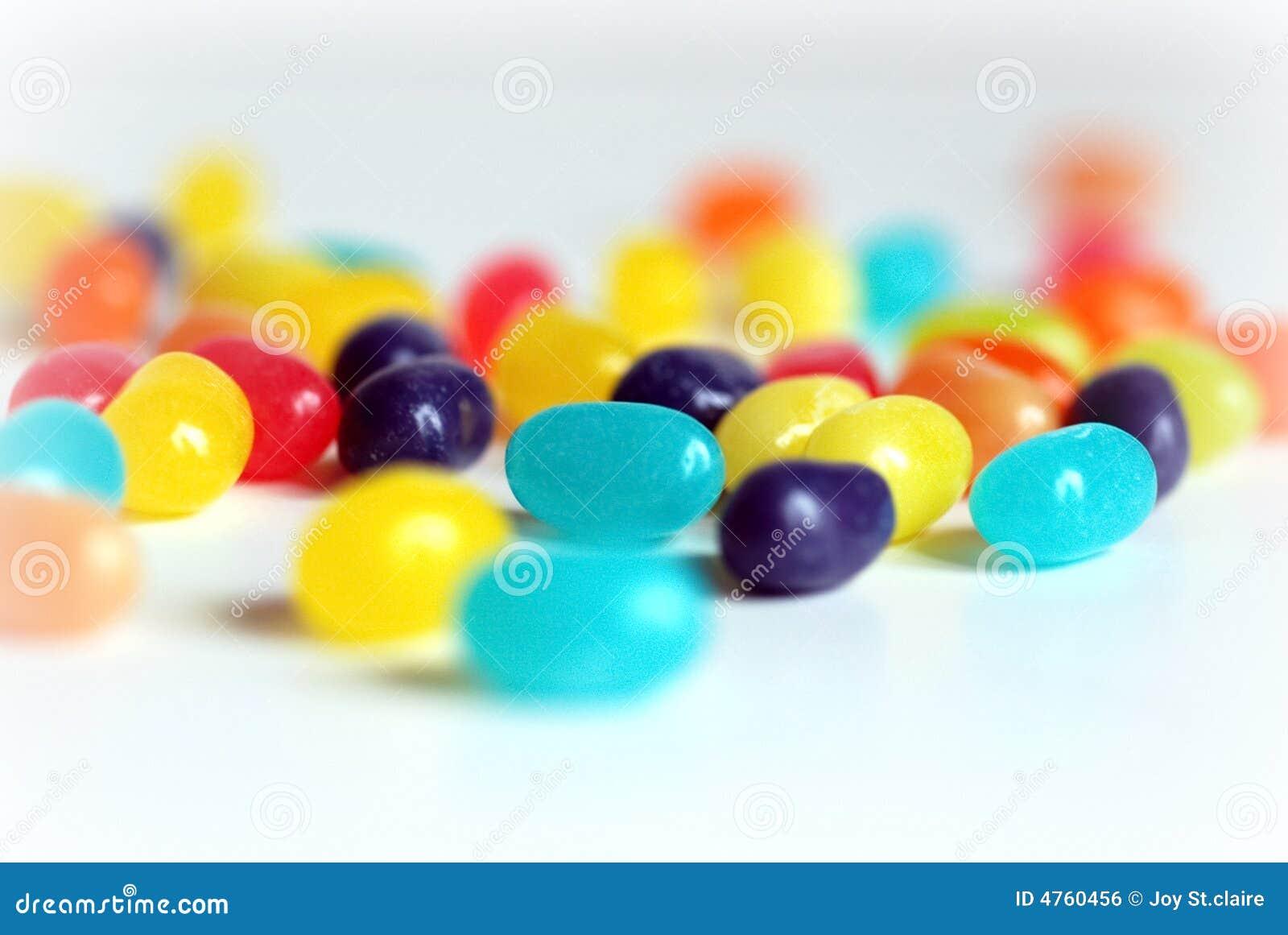 радуга jellybean