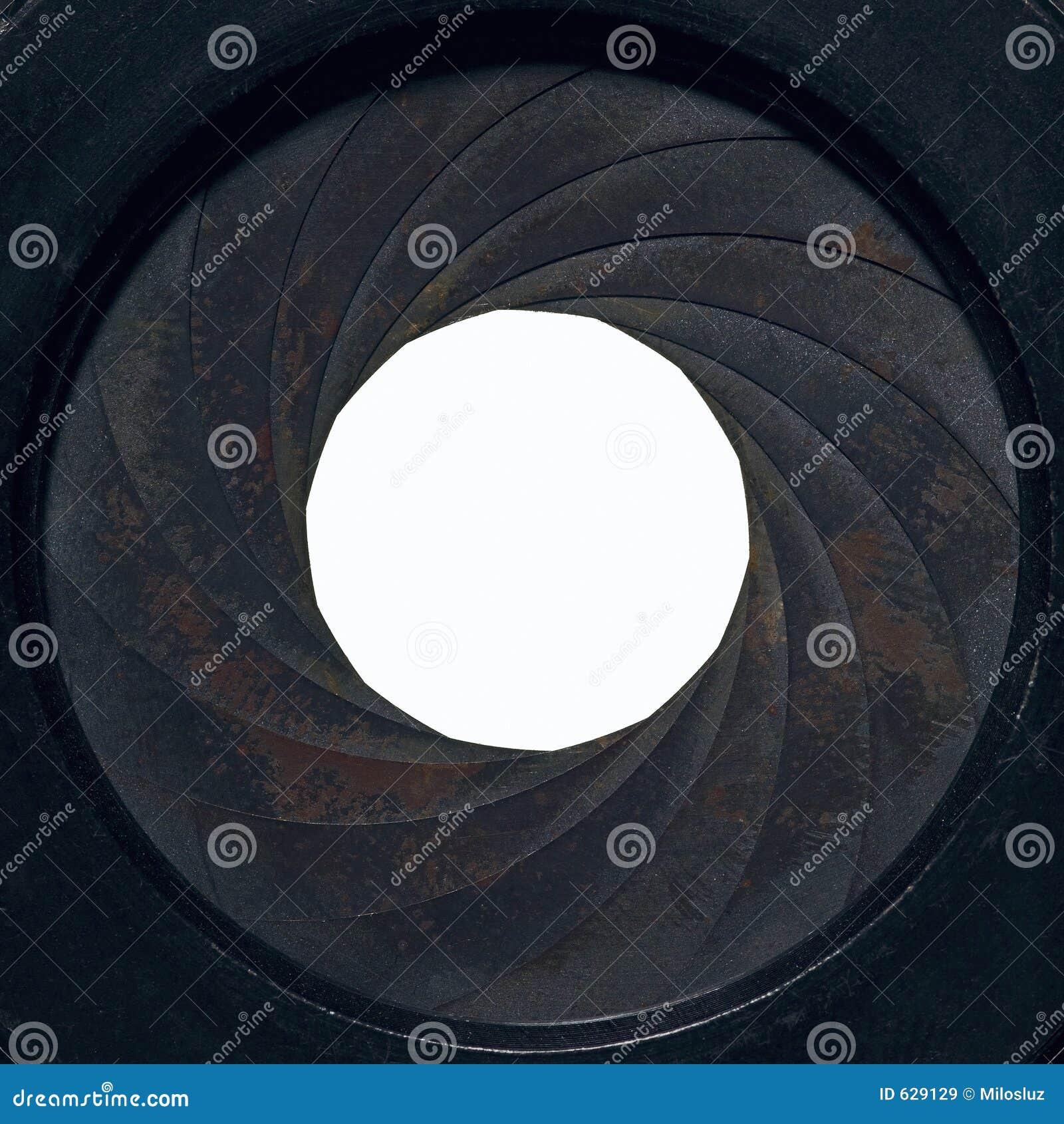 Download радужка стоковое изображение. изображение насчитывающей центр - 629129