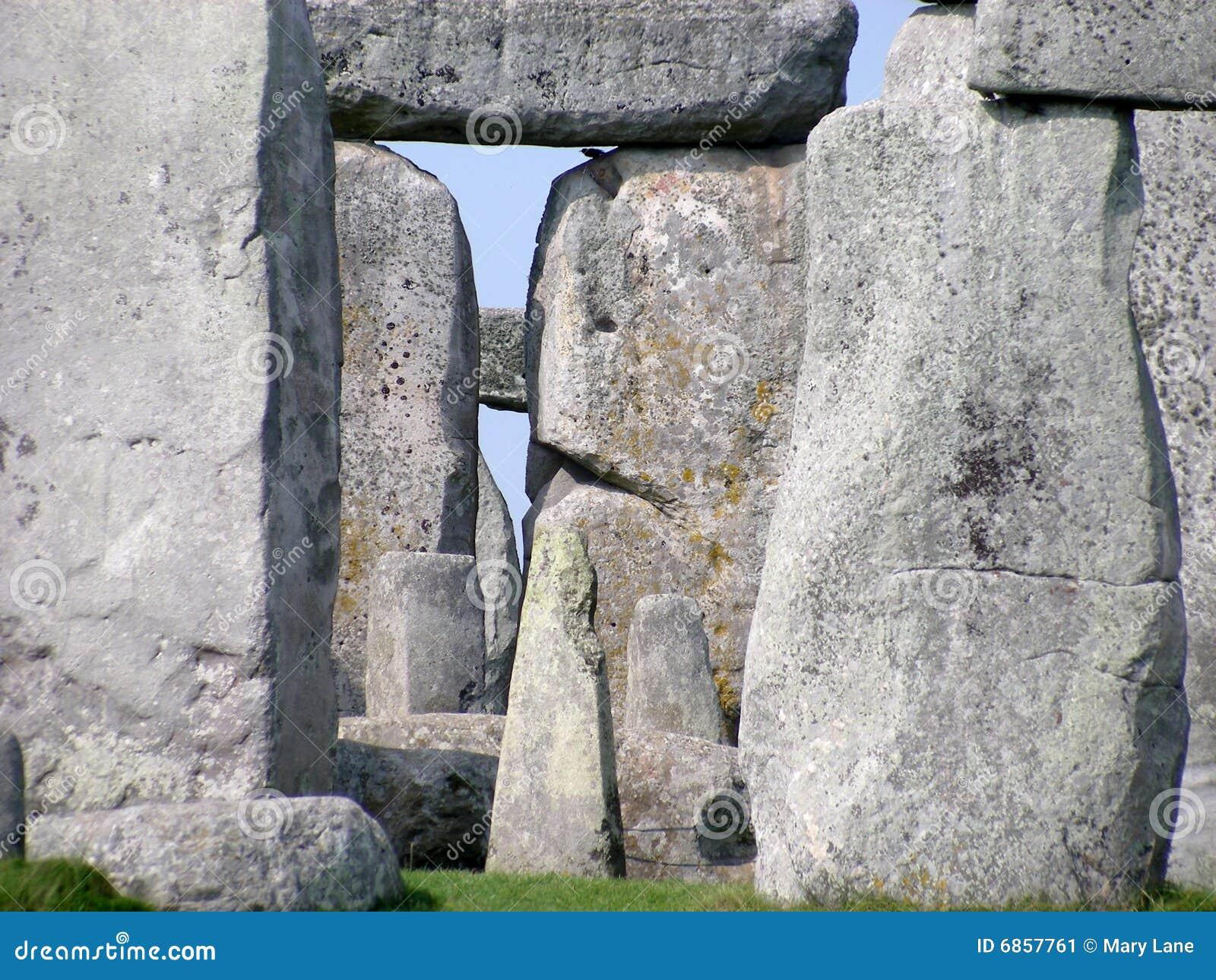 разбивочное stonehenge