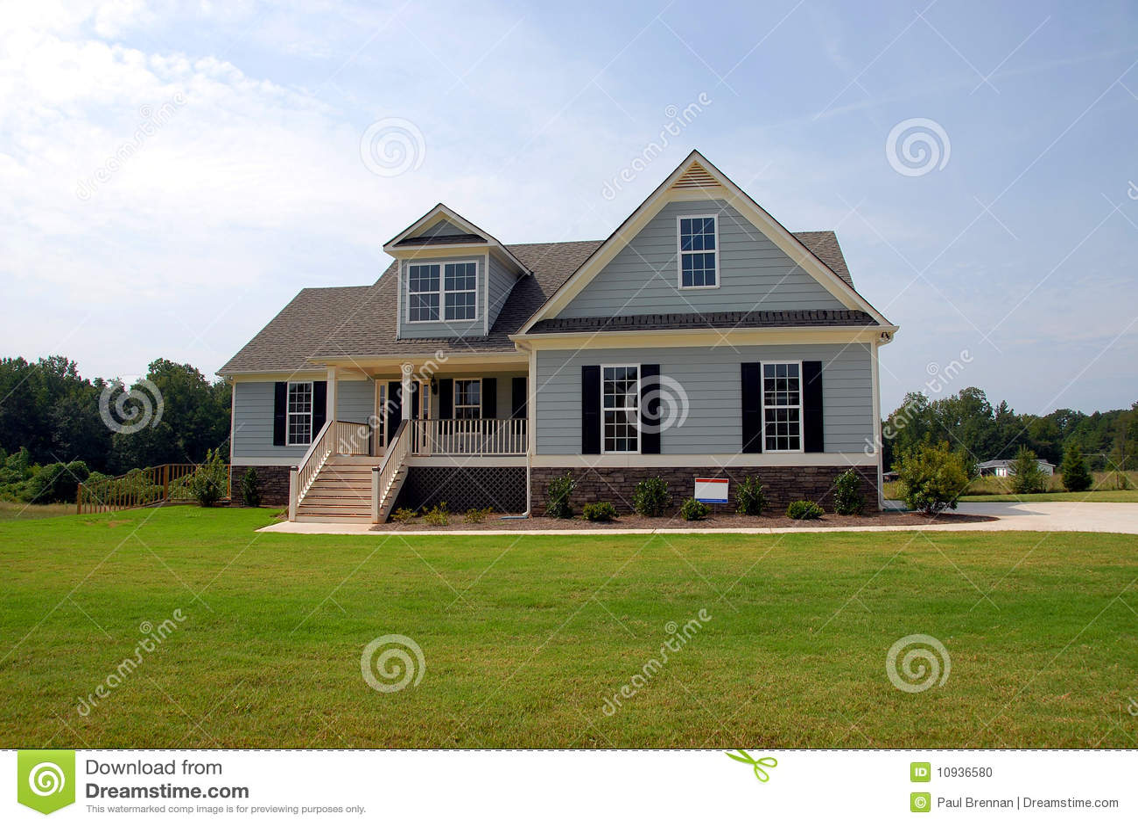 разделенная дом самомоднейшая