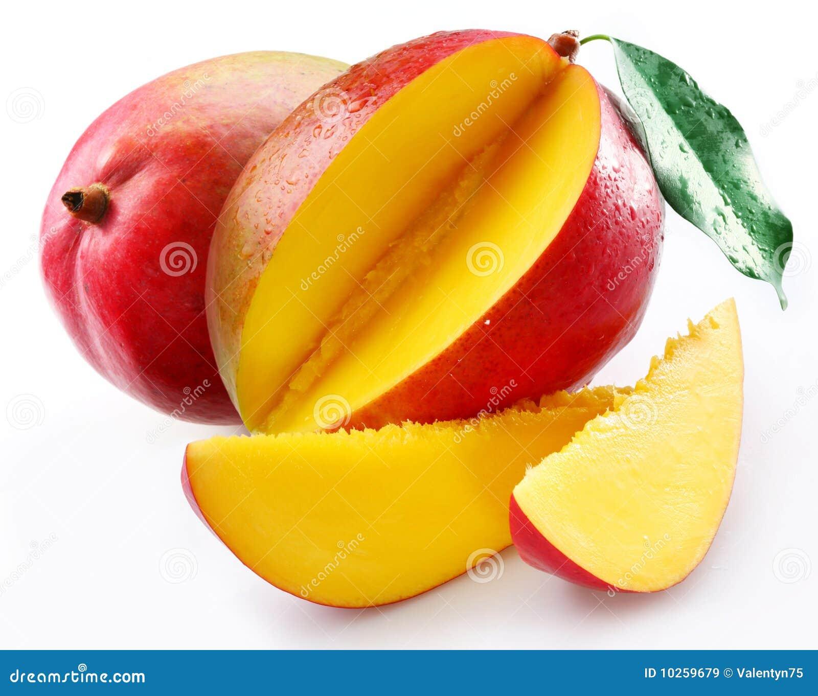 раздел мангоа