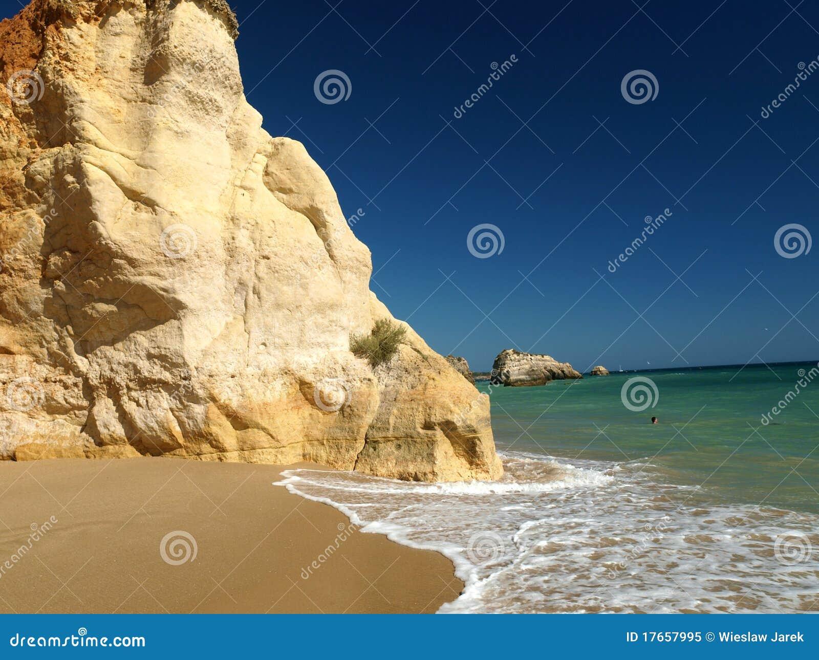 раздел rocha praia de пляжа идилличный