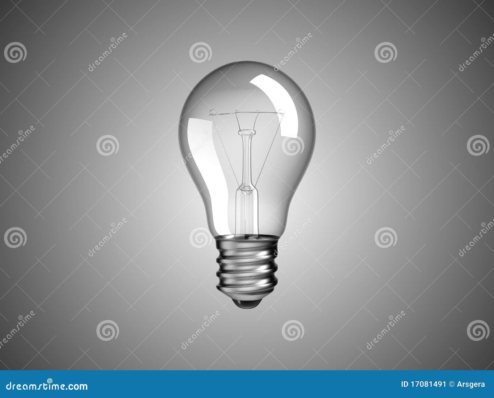 разрешение lightbulb идеи