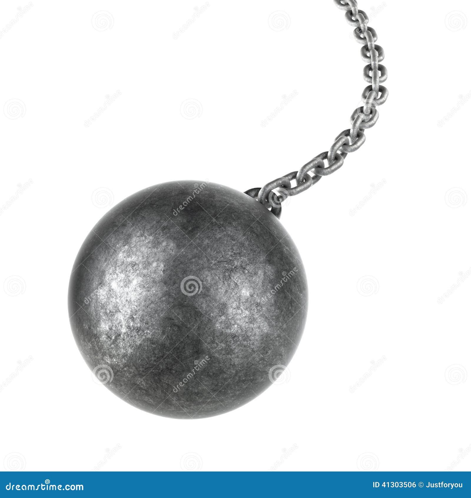 разрушать шарика