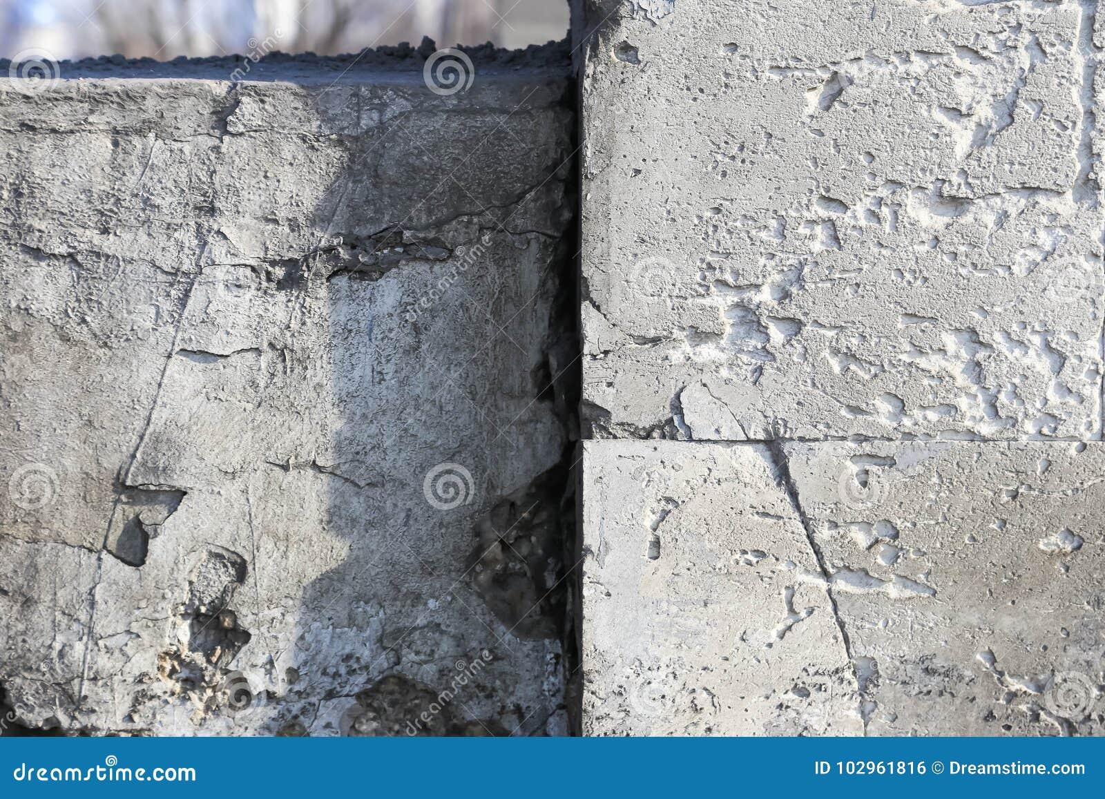 бетон абстракция