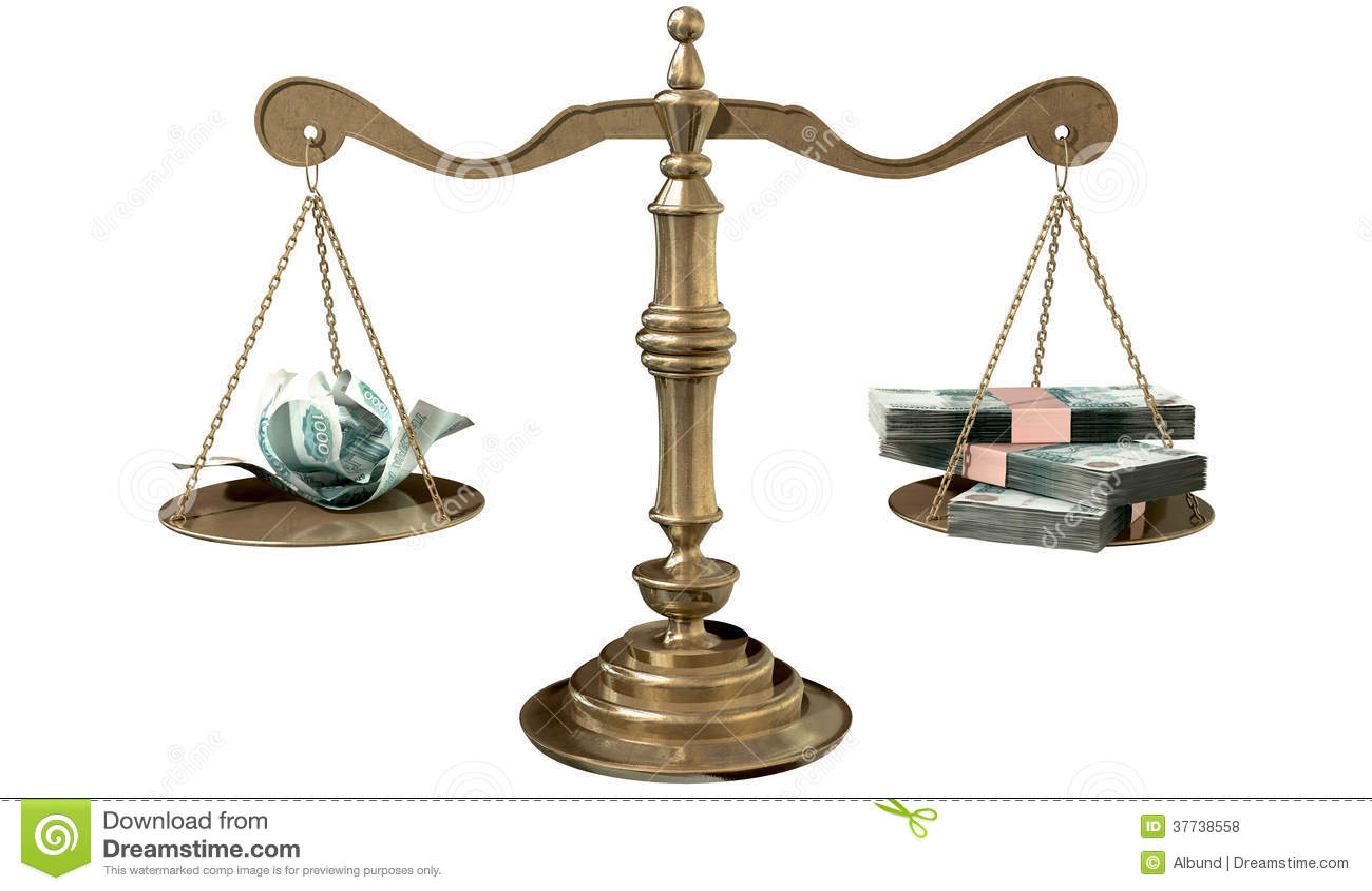 Разрыв доходов Россия весов правосудия неравенства
