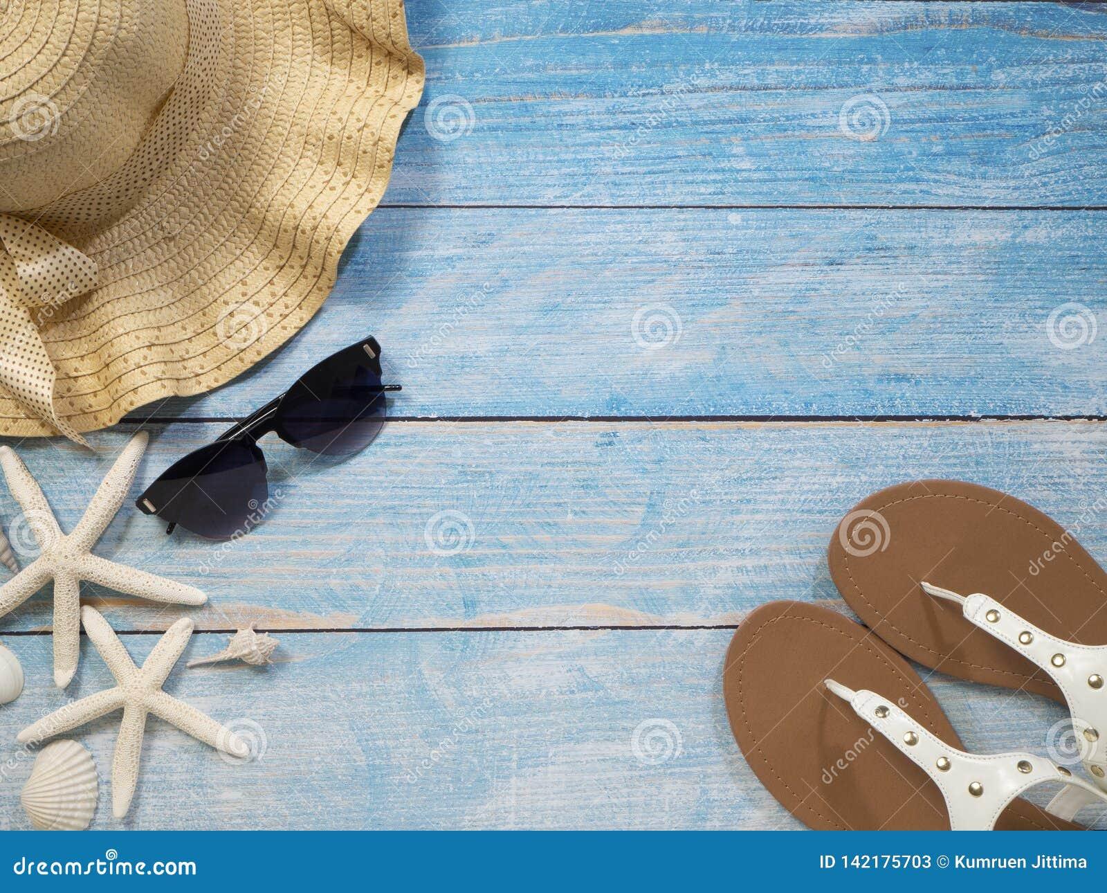 Раковины, морские звёзды, шляпы Идеи праздника
