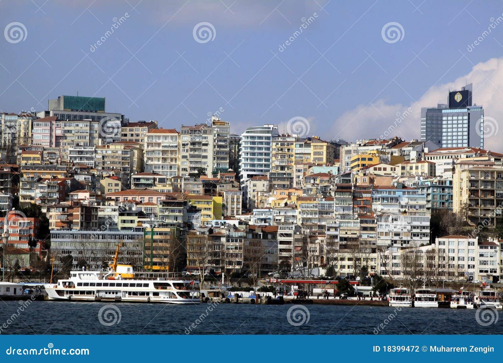 расквартировывает istanbul