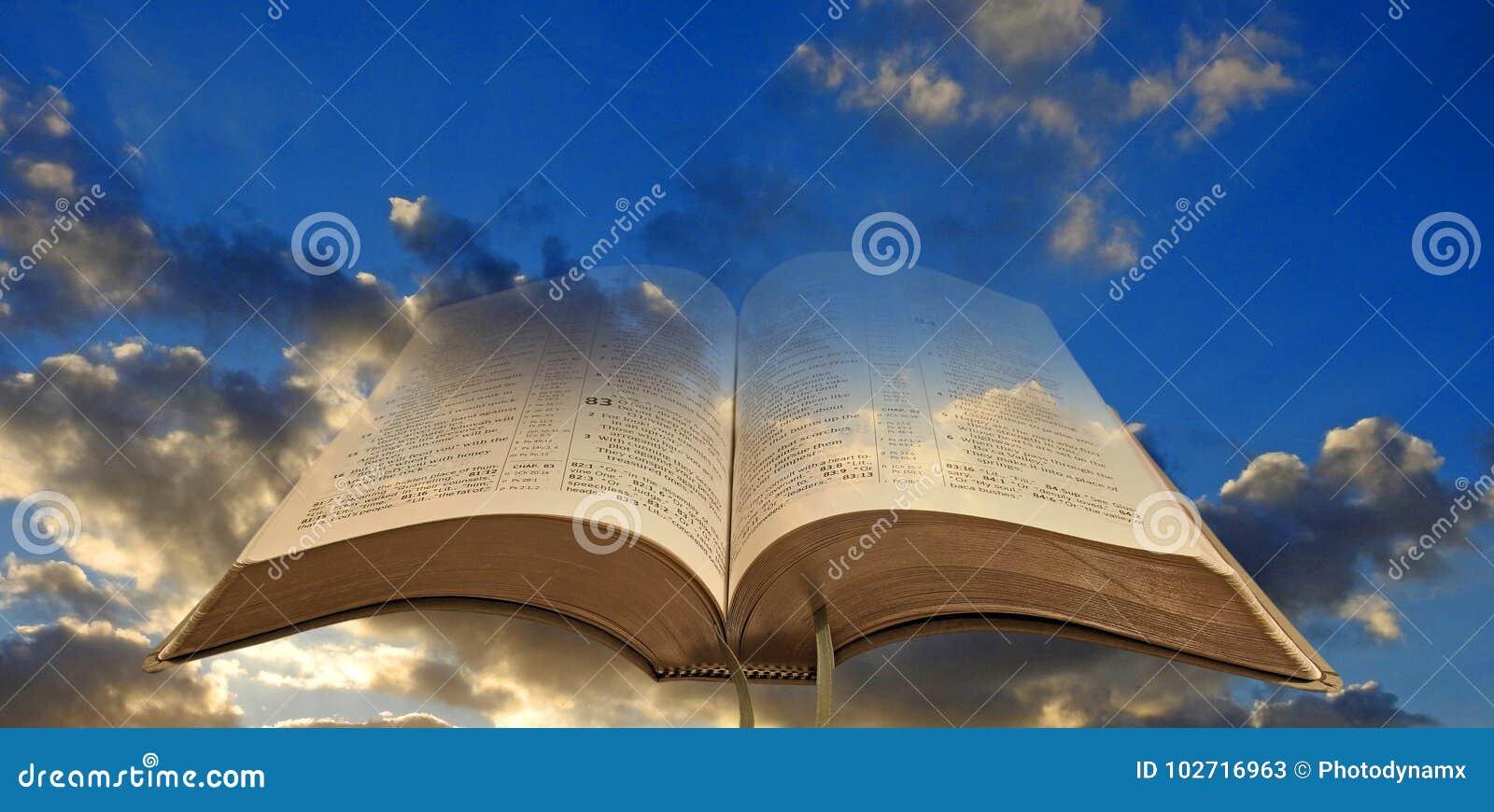 Раскройте свет духовности библии